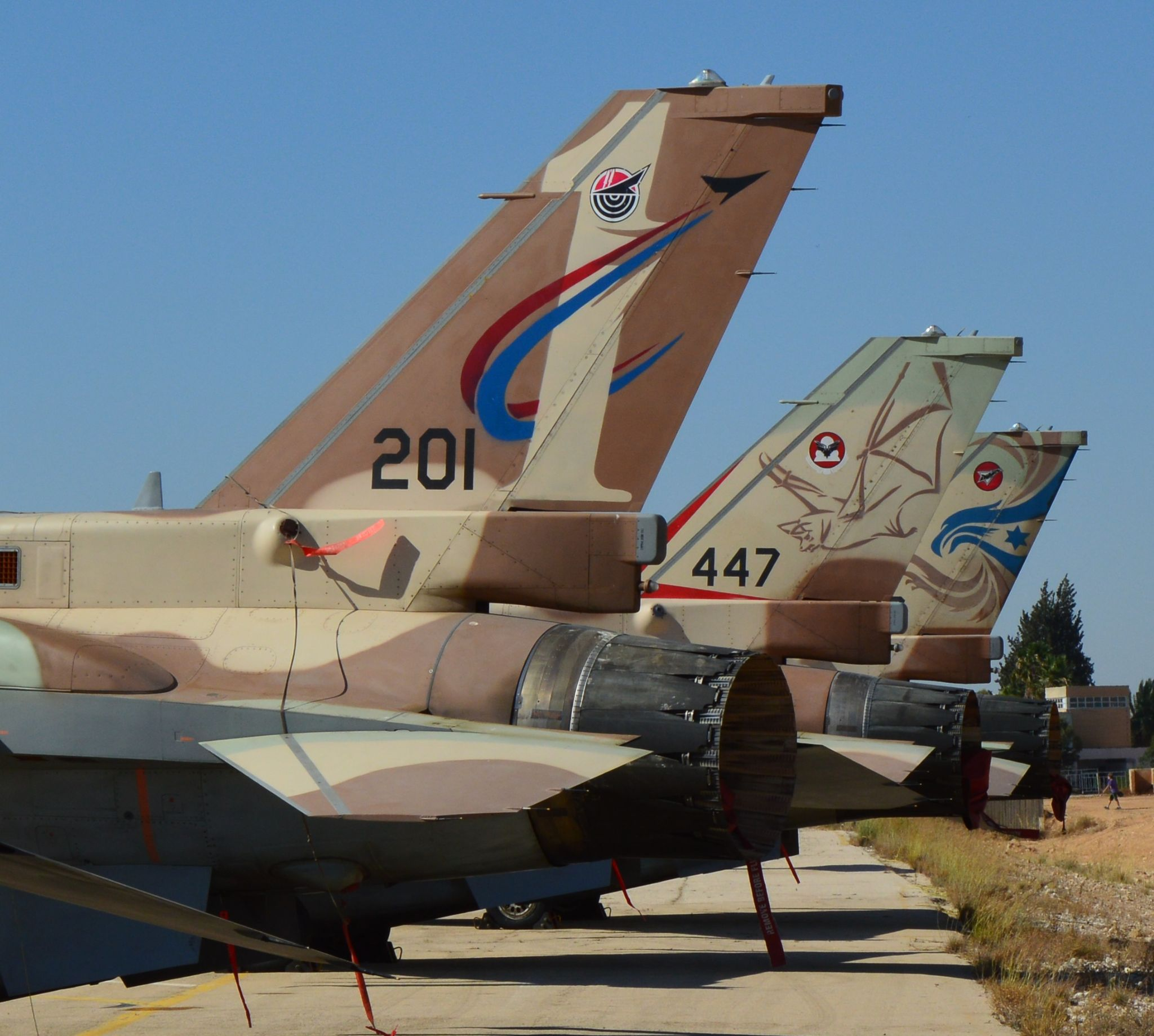 ISRAELI AIR FORCE by Yuval Kashi Photography