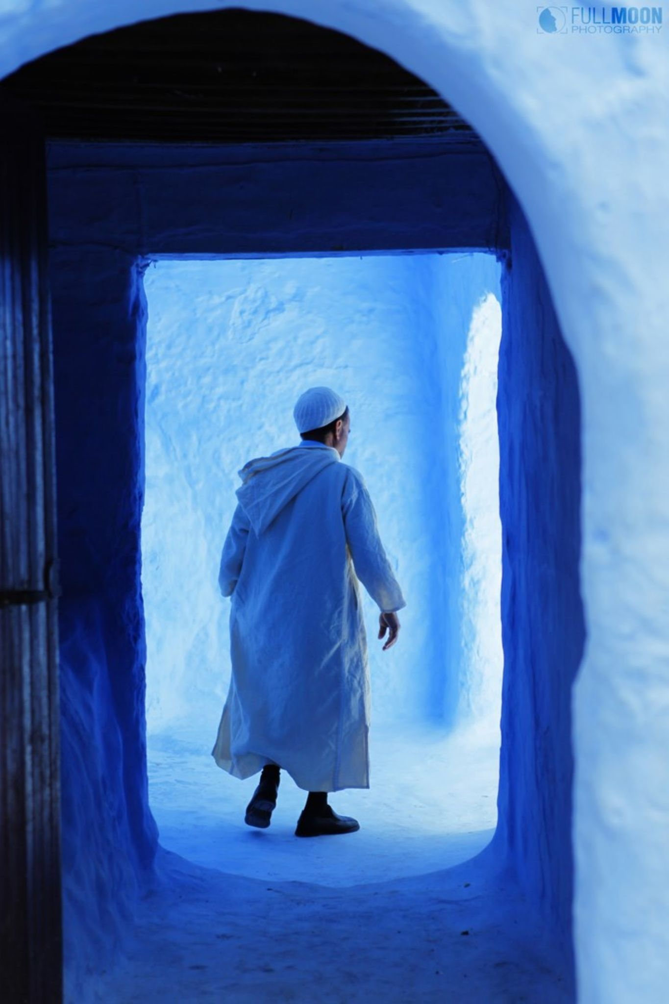 Moroccan people  by Badr Charaf