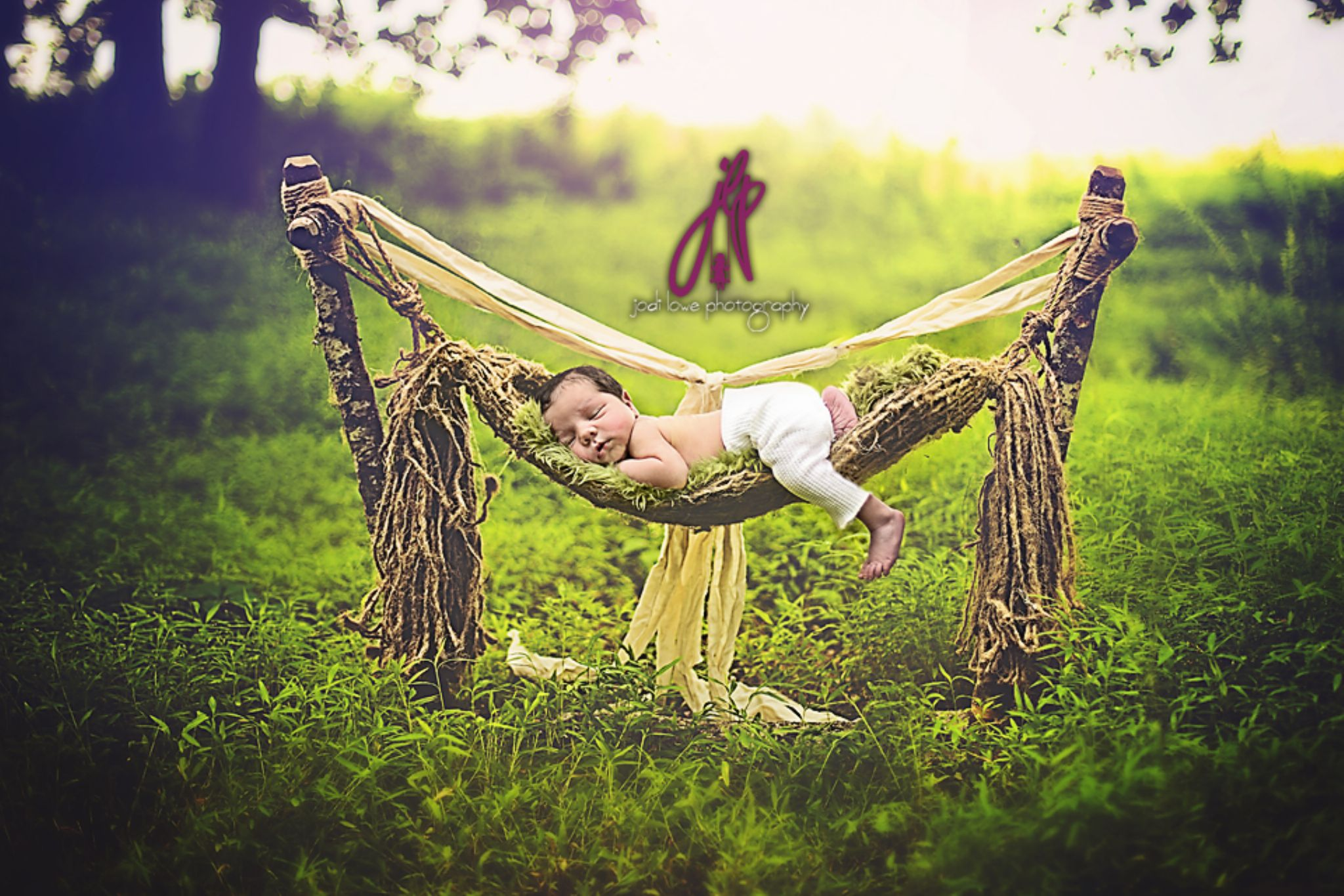 Just Hanging out by Jodi  Lowe