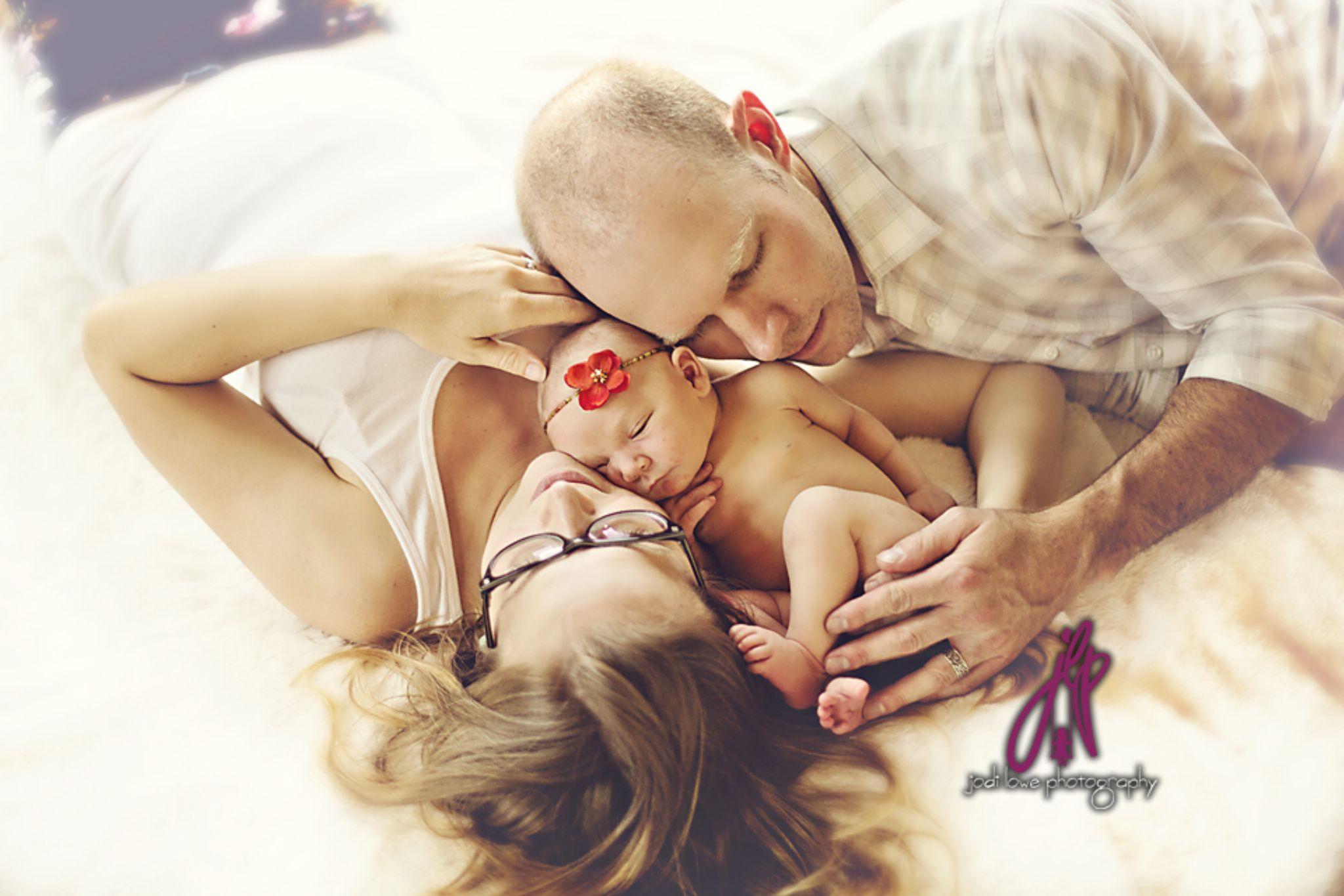 Newborn love by Jodi  Lowe