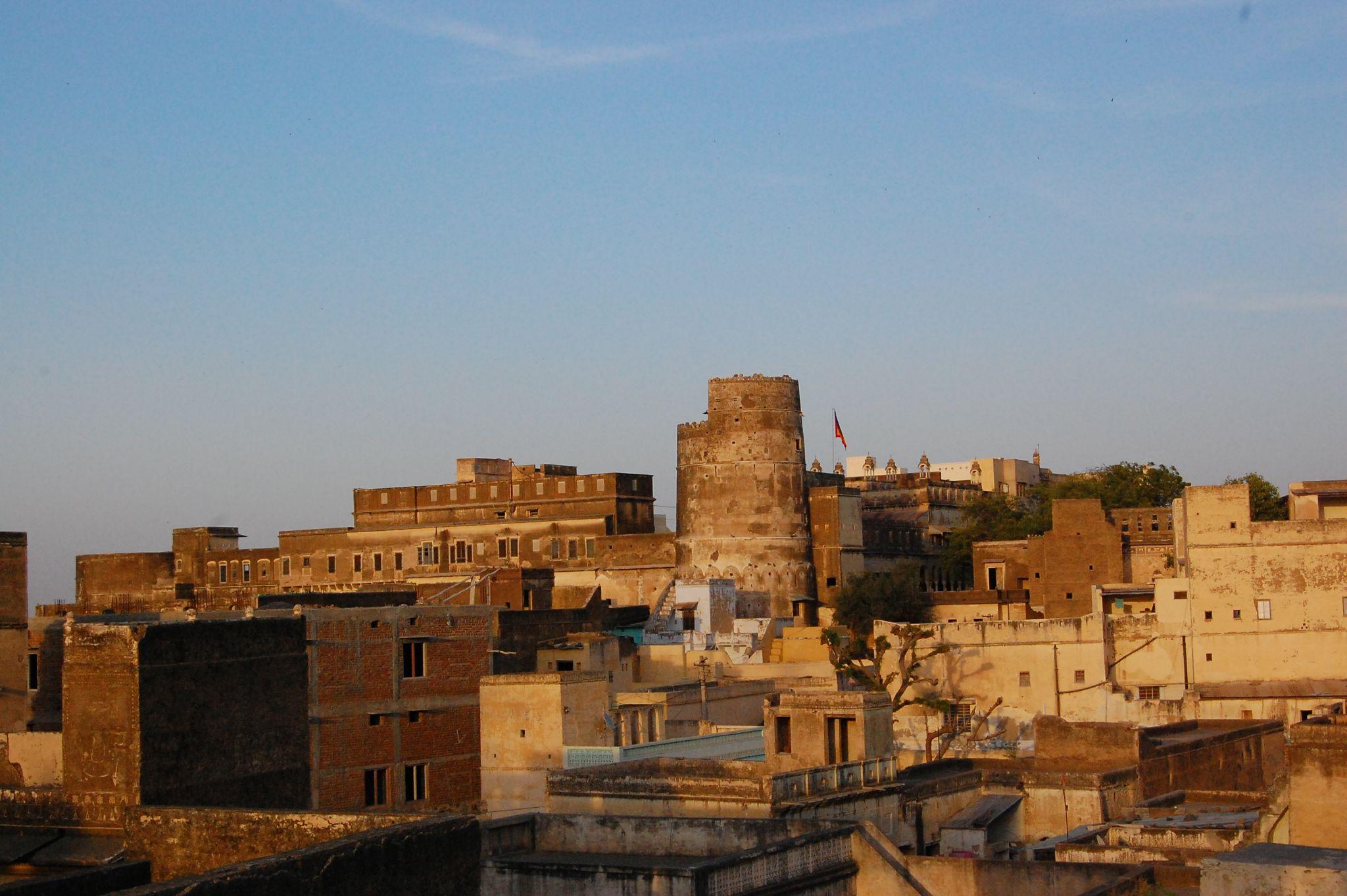 Rajasthan - Mandawa by ma.lange.5