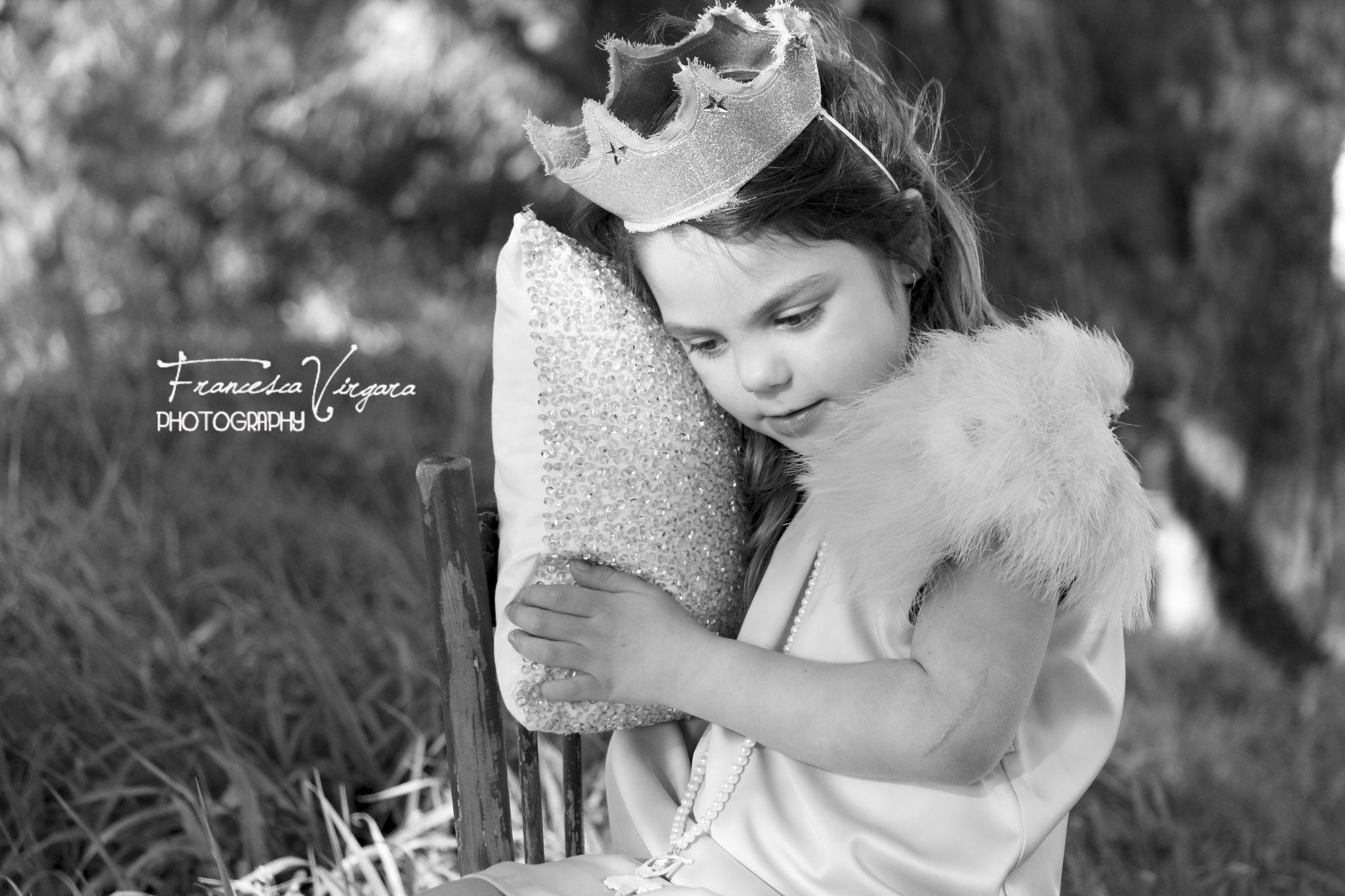 Pretty Princess by Franv76