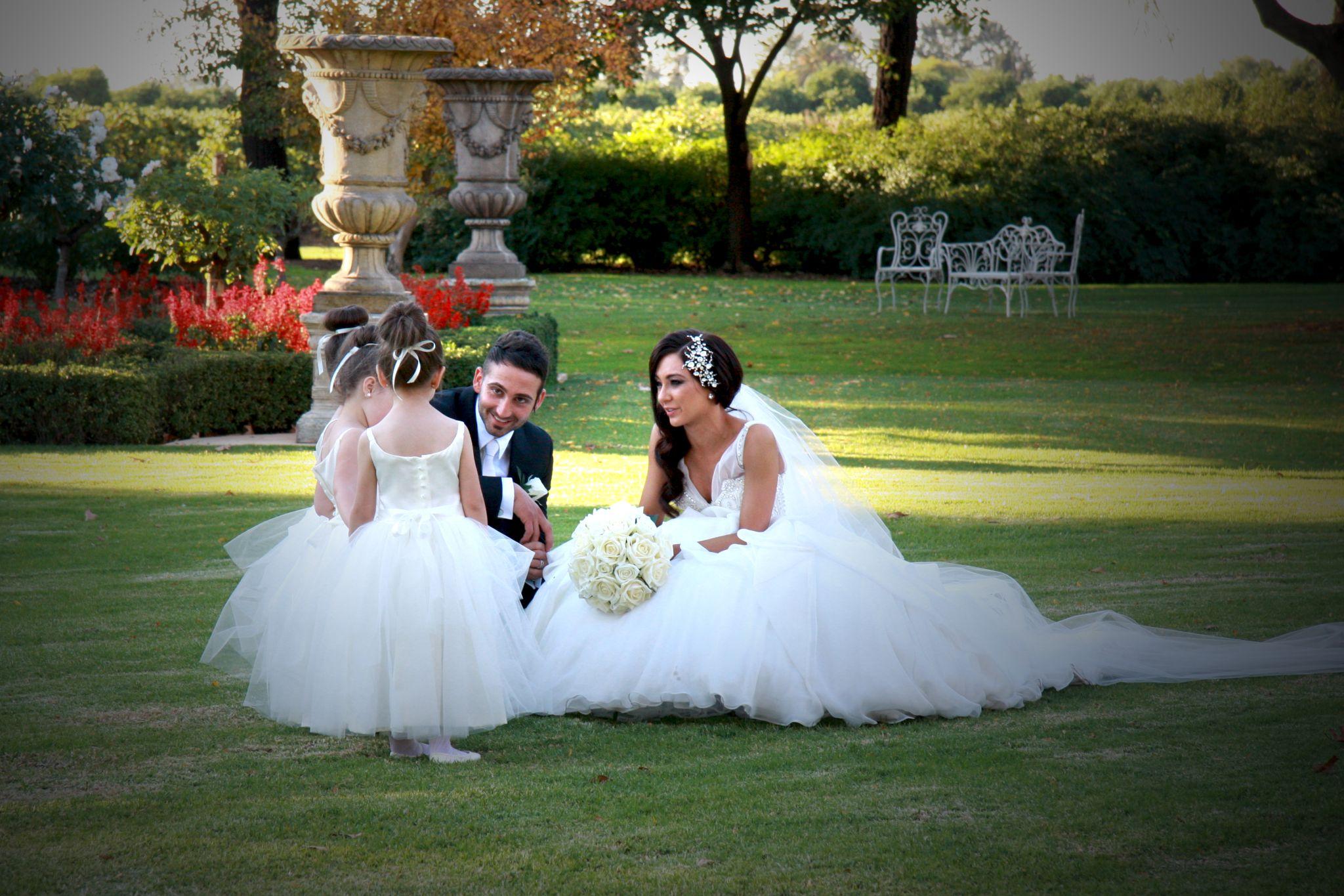 Wedding day by Franv76