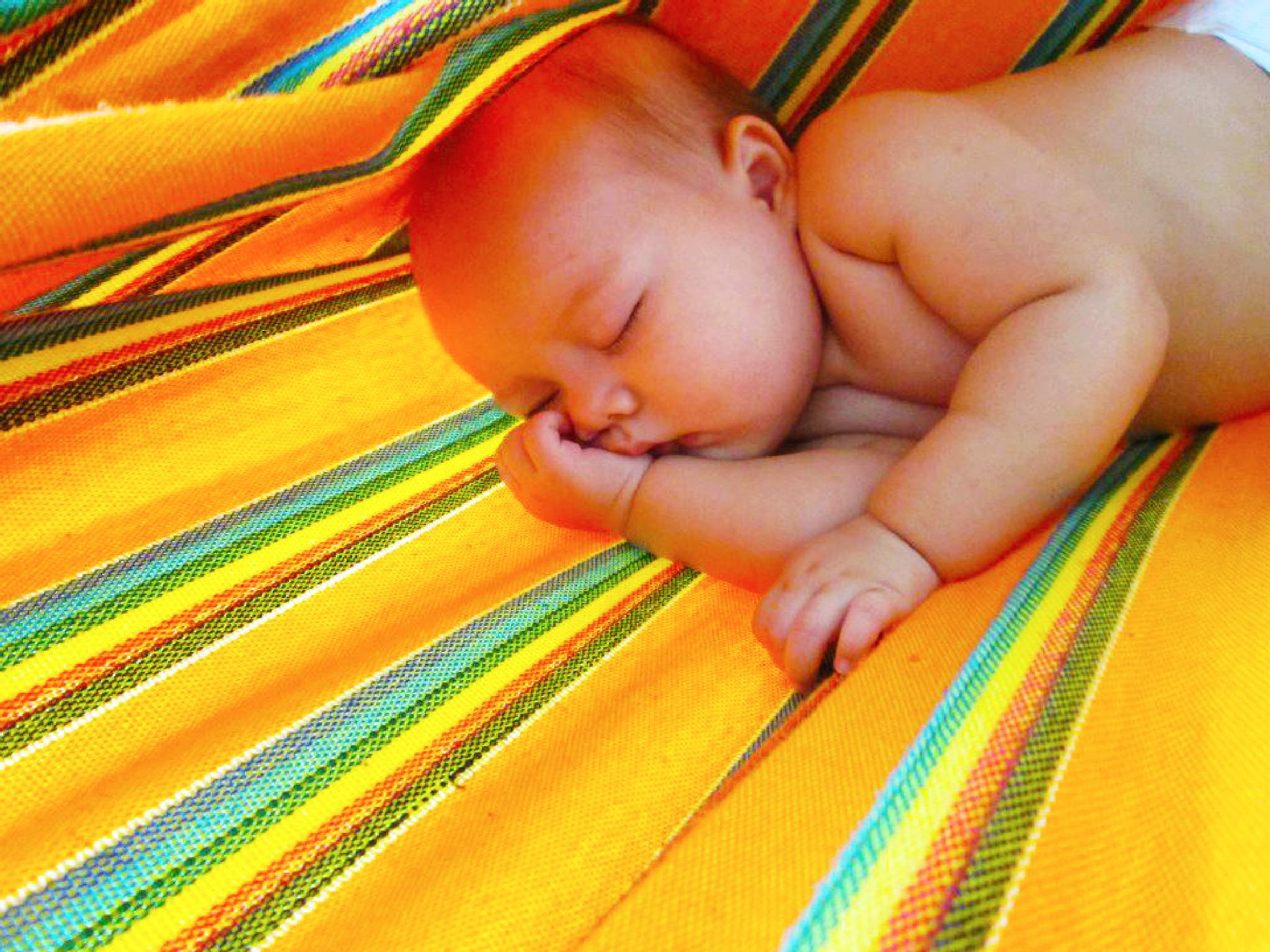 Baby by Luisk Ortega