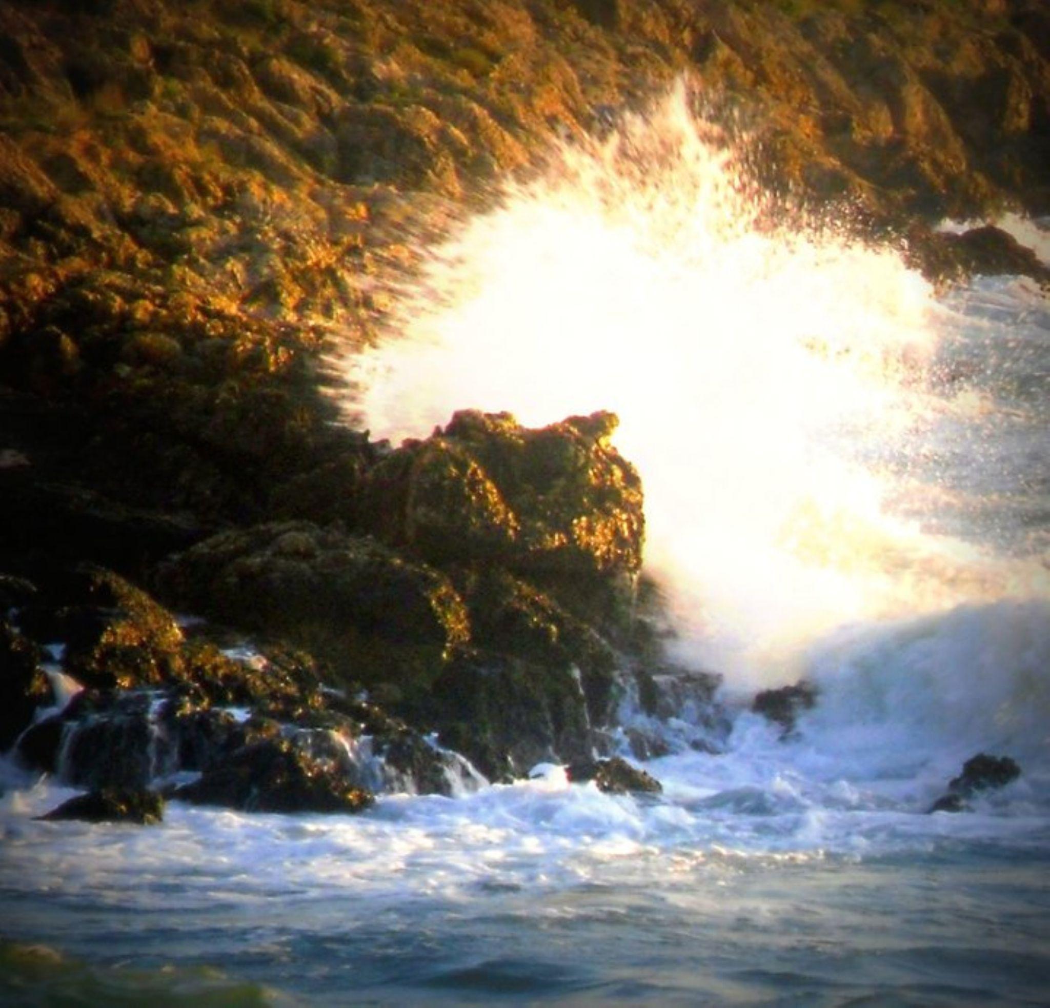 ** Turkey Waves ** by samanthajade.smith.1