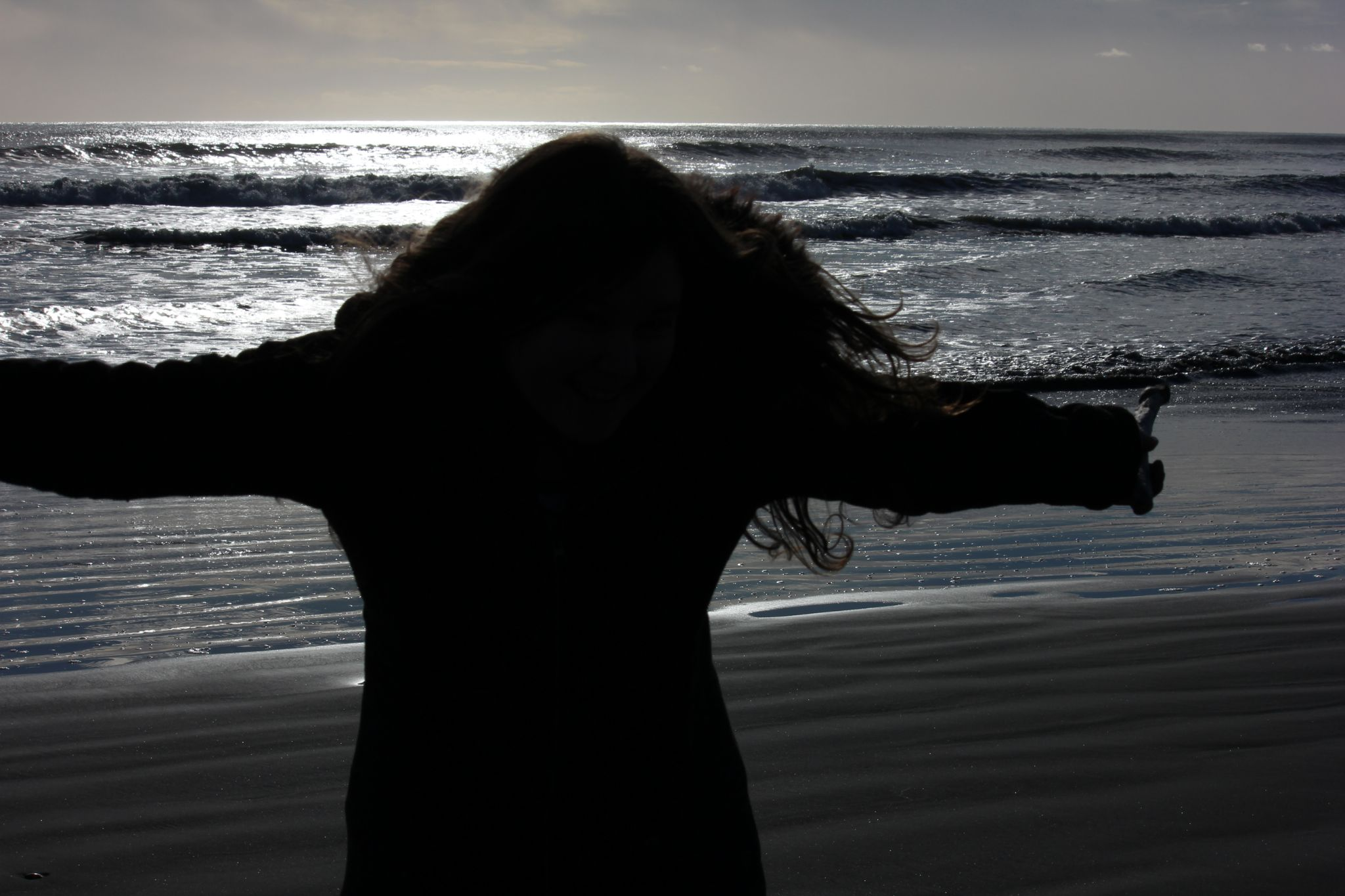 beach days by sanz r