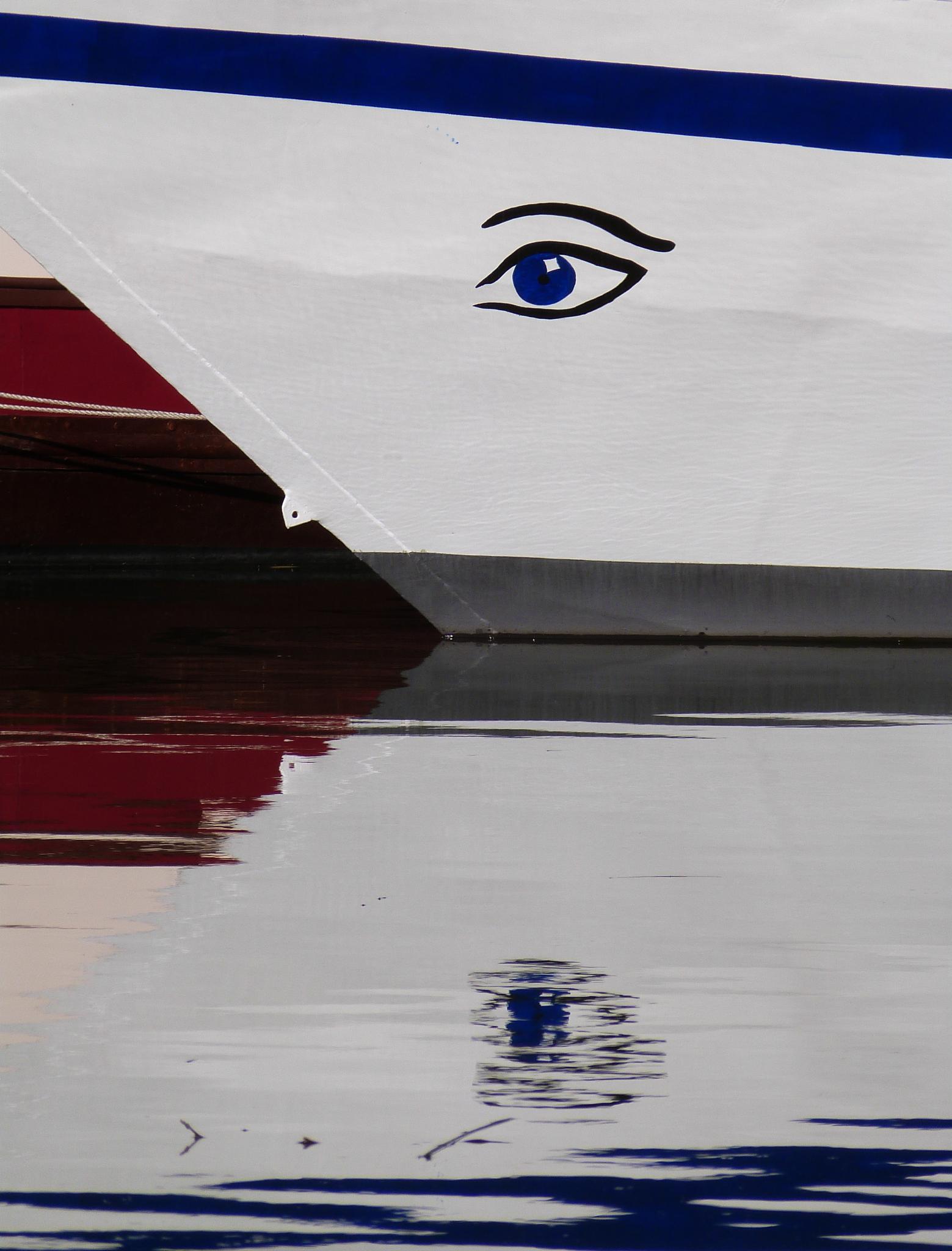 Eye on you by florenceguichard73