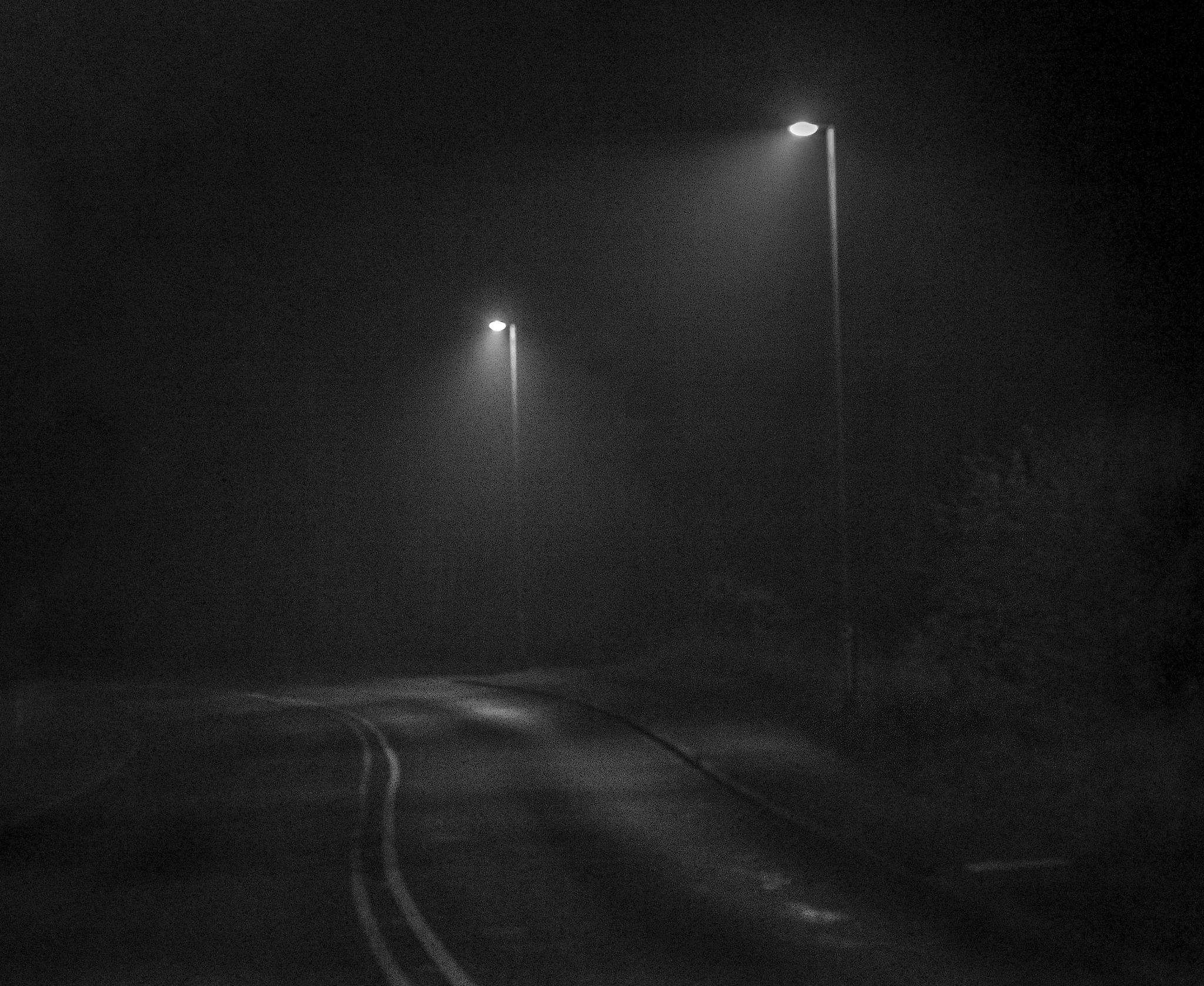 Street lights by ian.bridgephotography