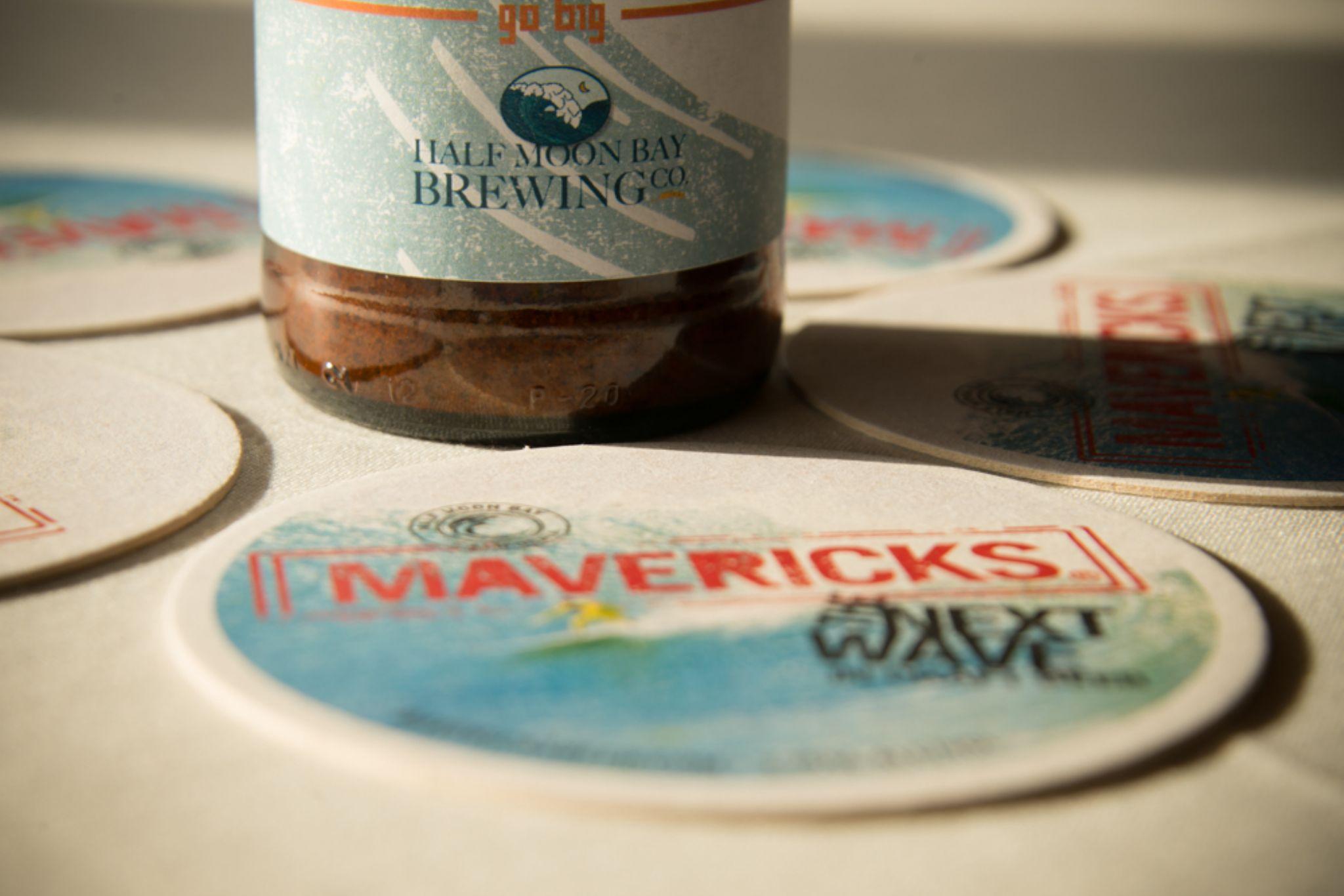 Maverick's -The Next Wave by SweetJoJoPhotography