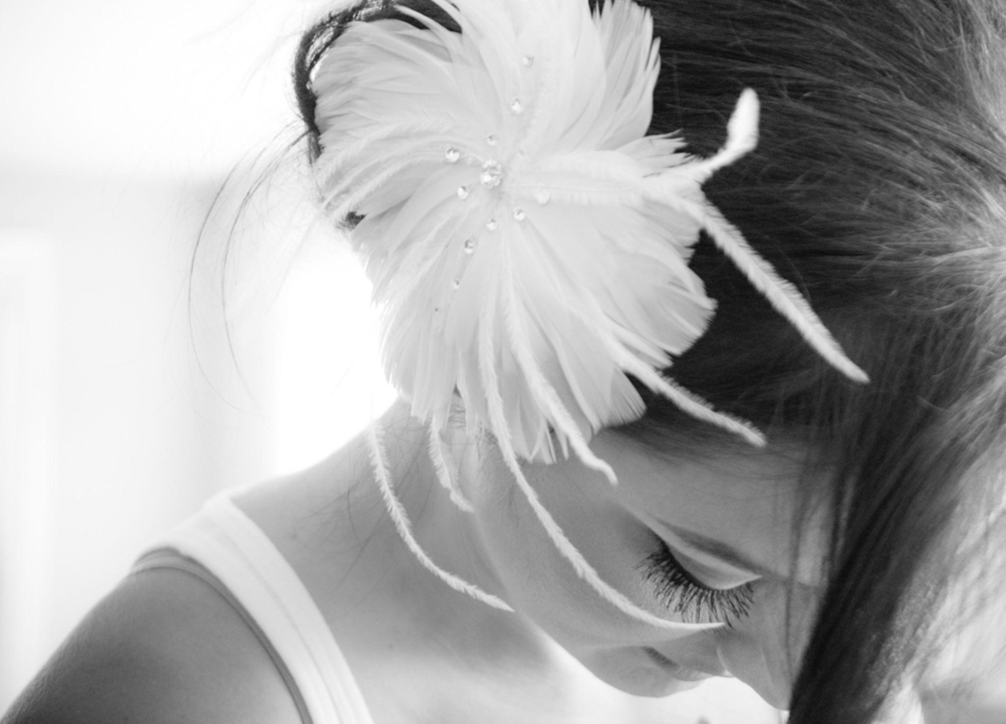 Bride-Detail by SweetJoJoPhotography