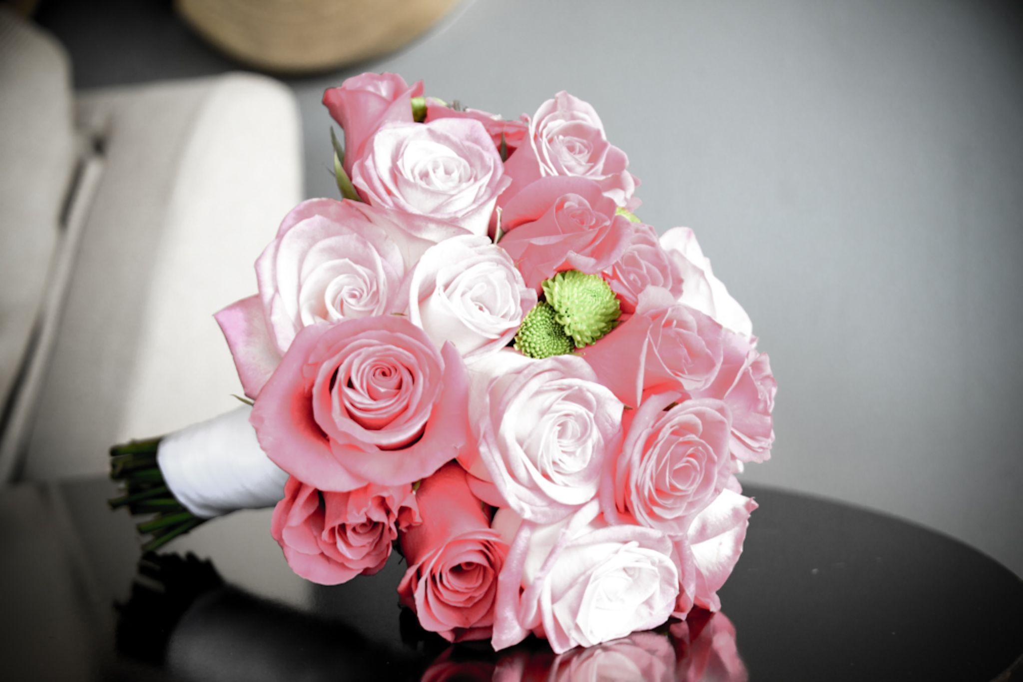 Wedding Bouquet  by SweetJoJoPhotography