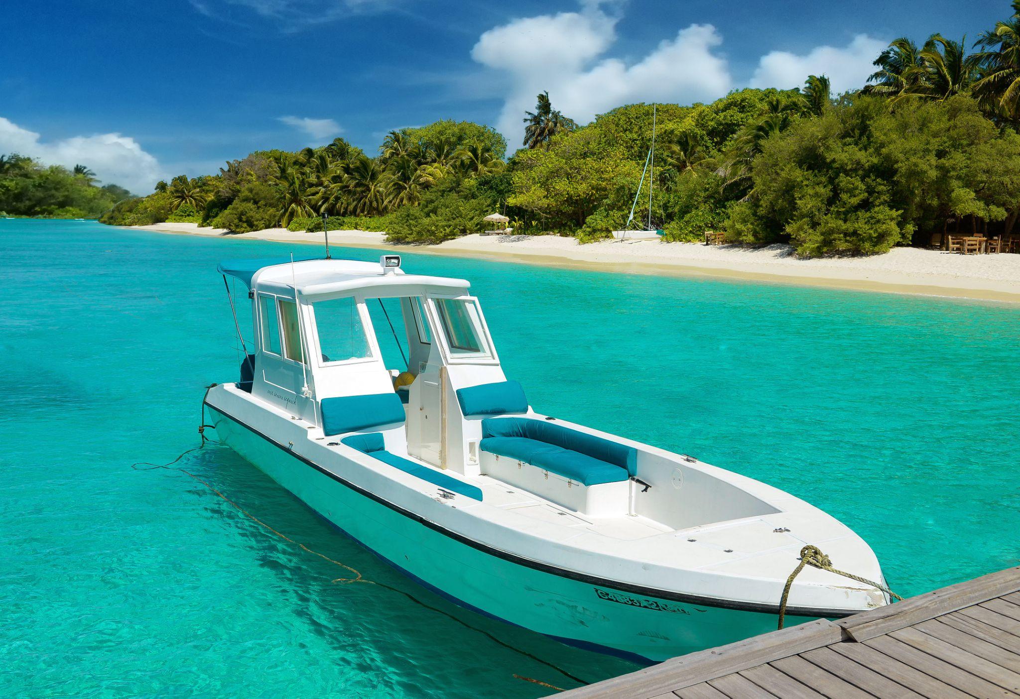 Maldives by Nick M