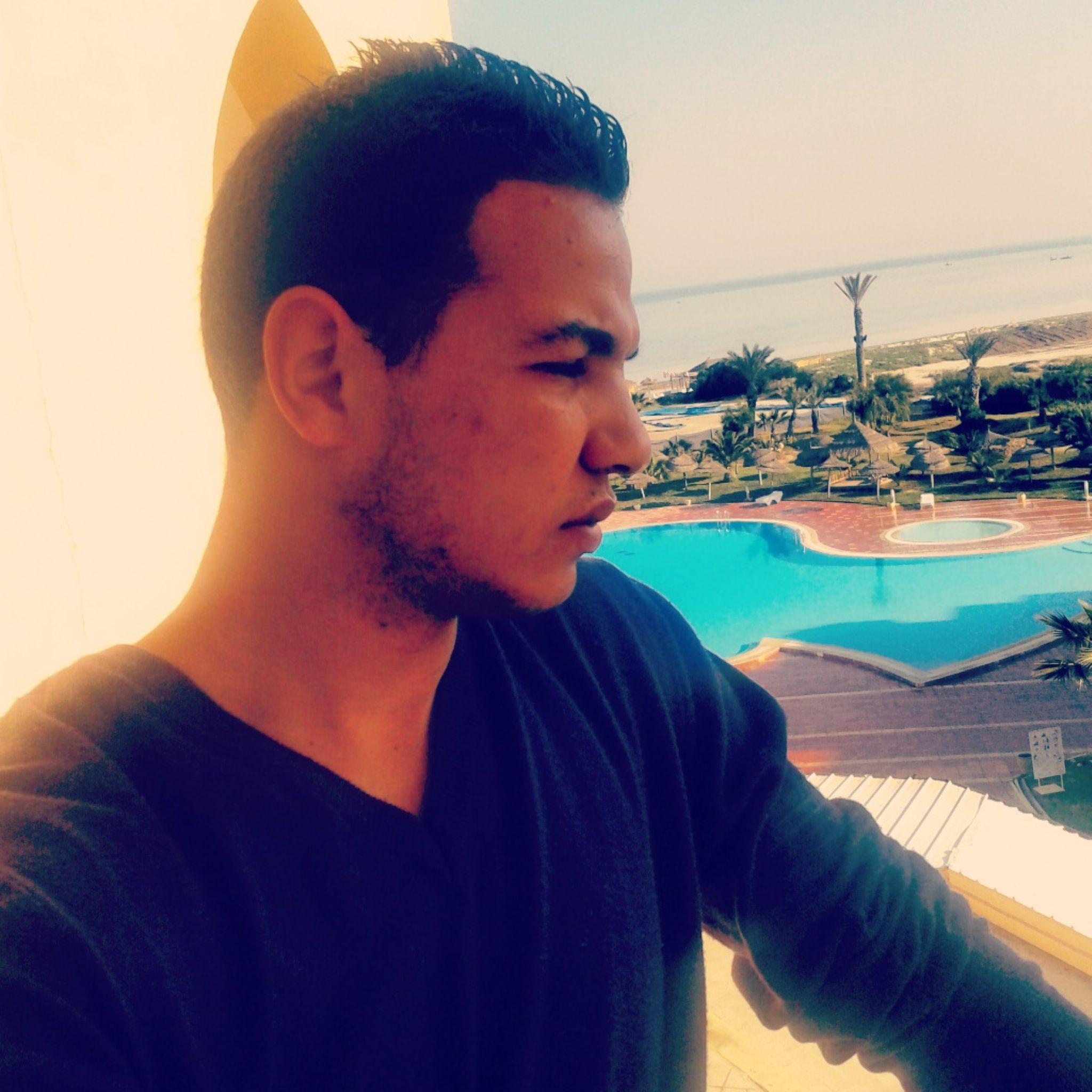 It's Me  In -Hotel Skanes serail Monastir - 4* by hossem_bochumer
