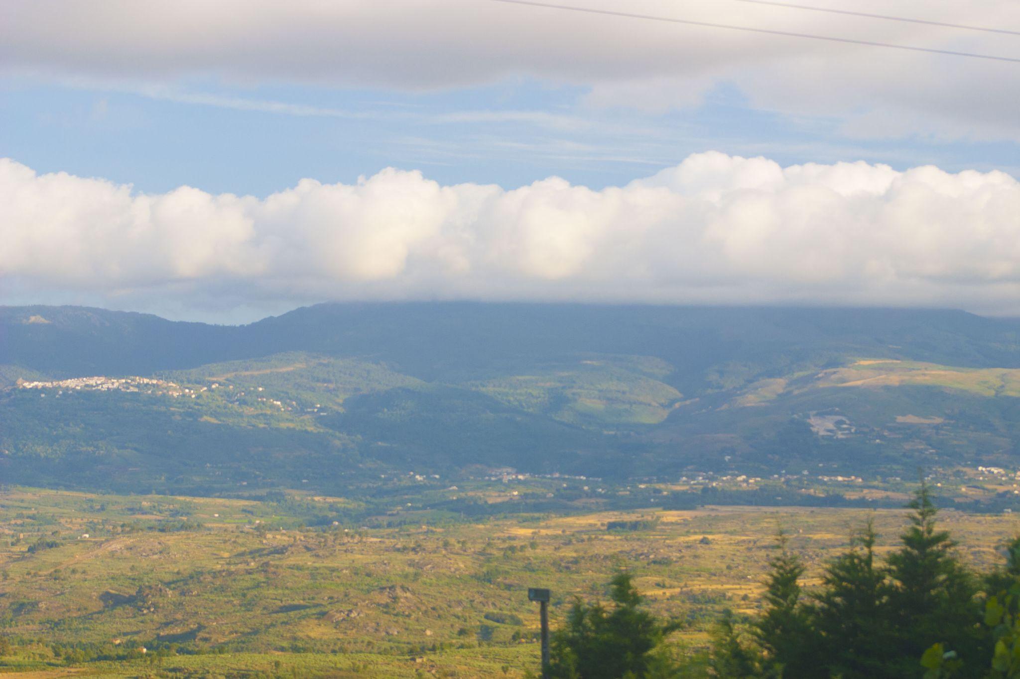 landscape by João Silva