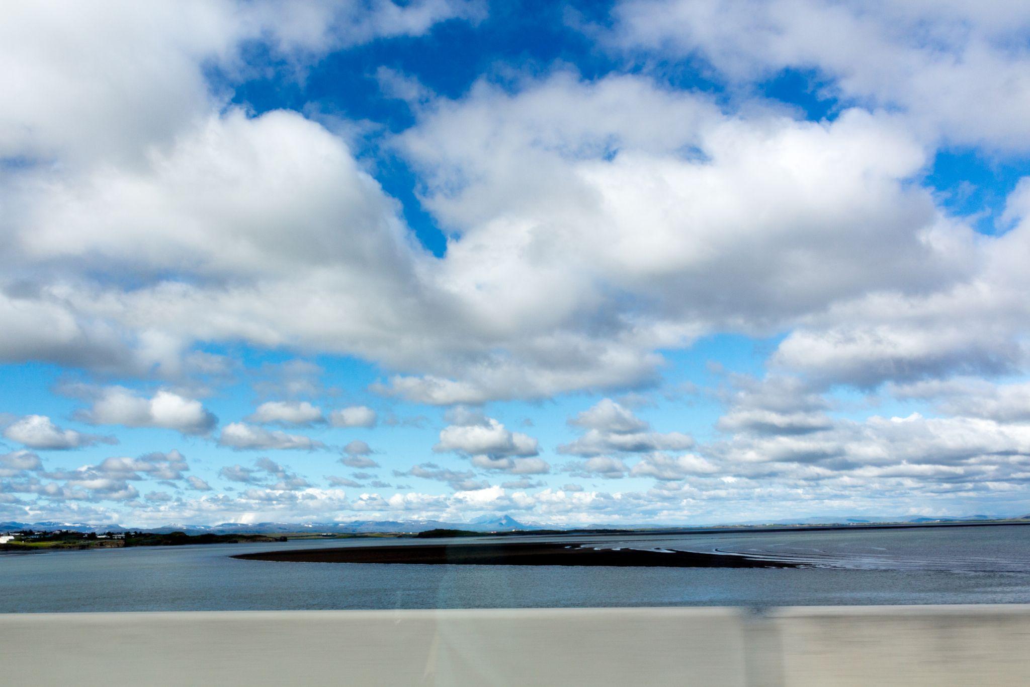 sky 7 by Sigurdur Arni Dagbjartsson