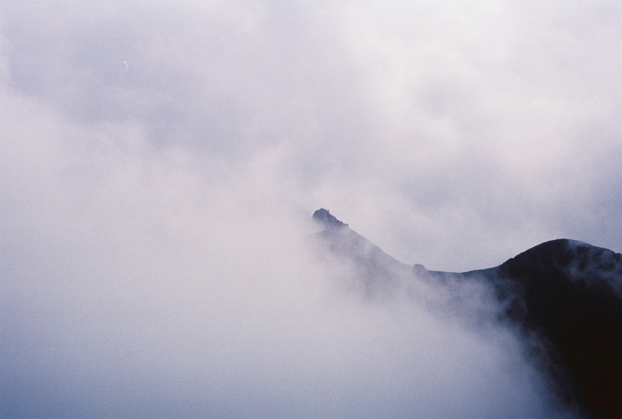 Mountain by meguriya0