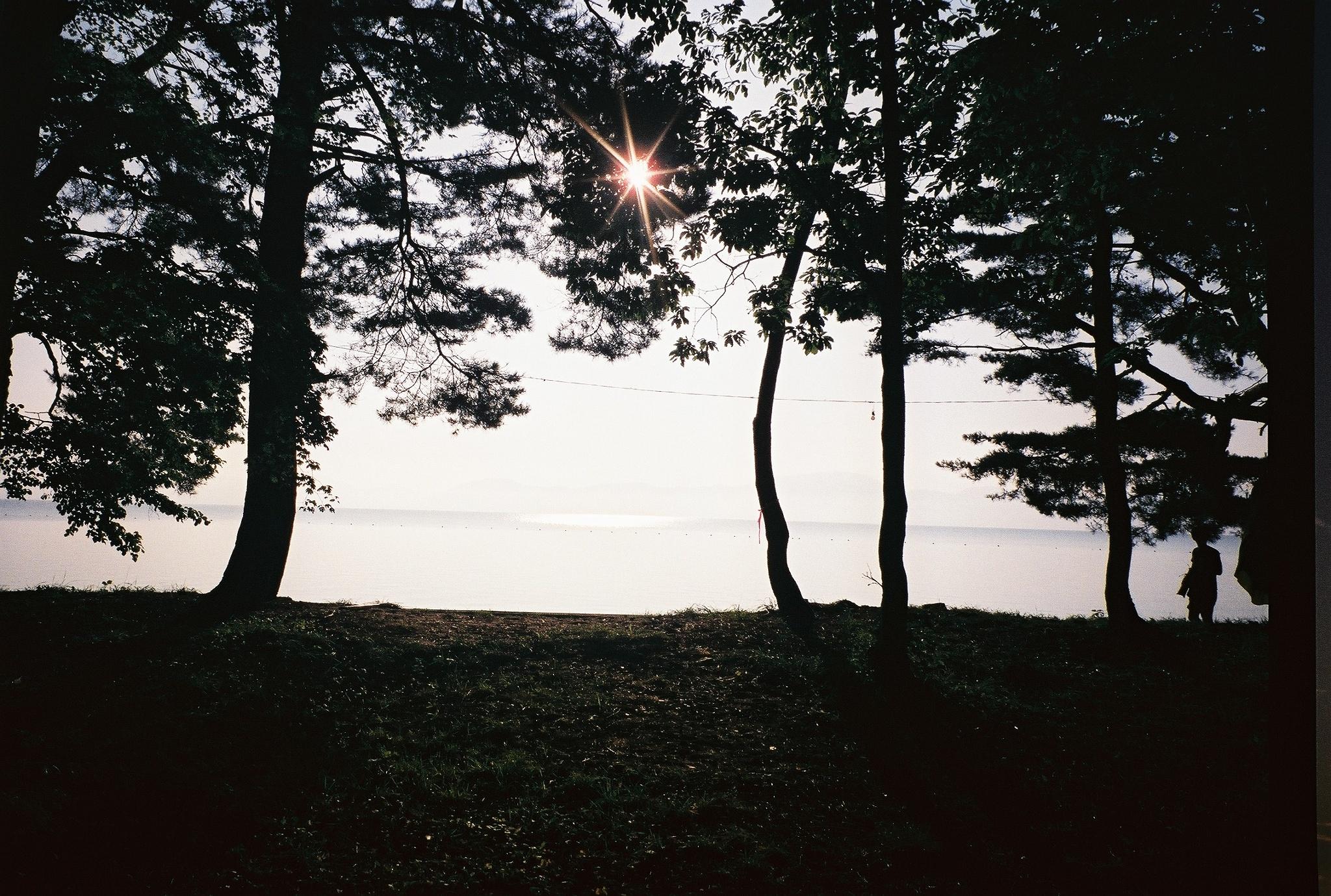 Camping by meguriya0