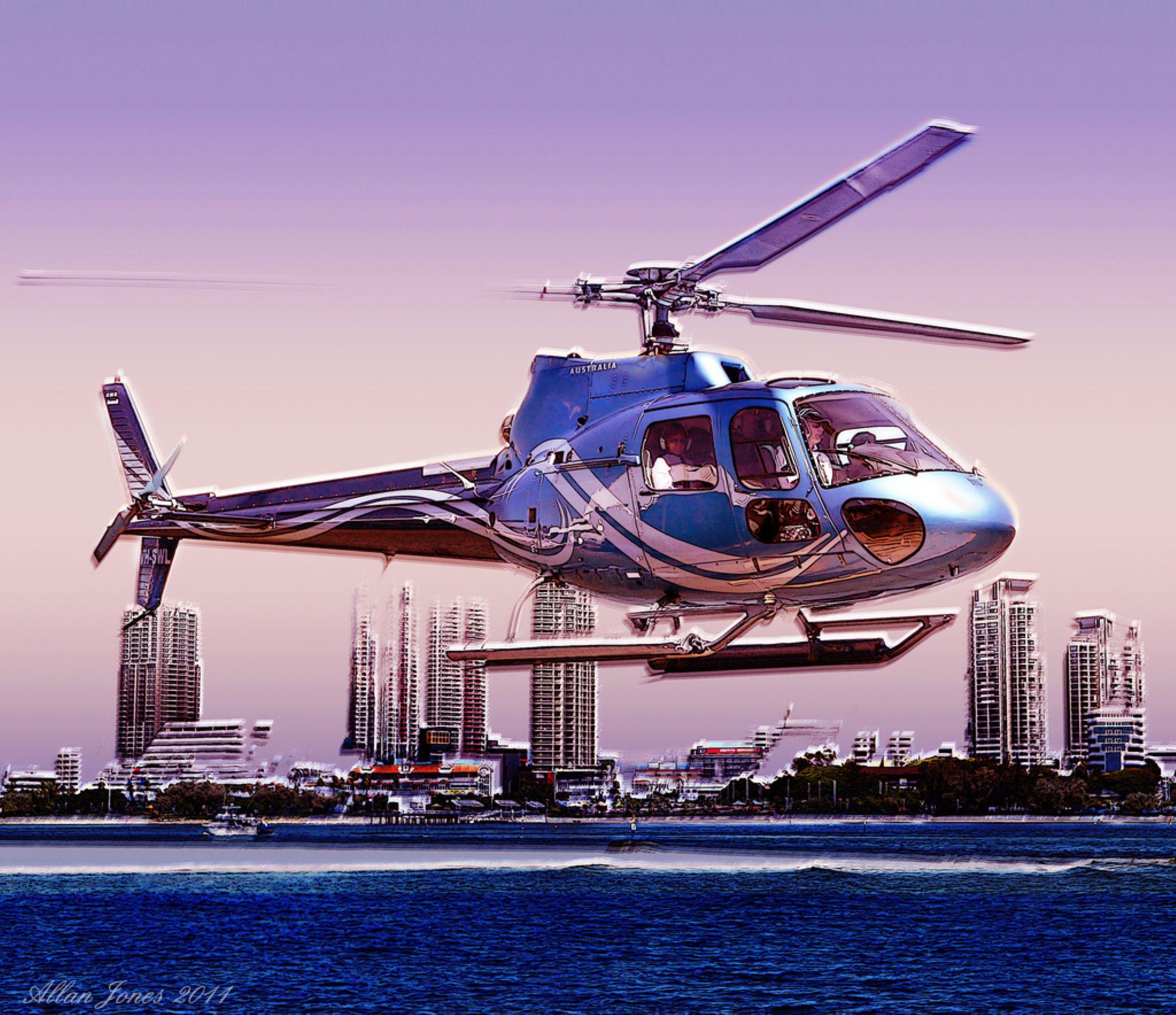 Chopper Art : by allan jones by allan jones (modelUstudios)