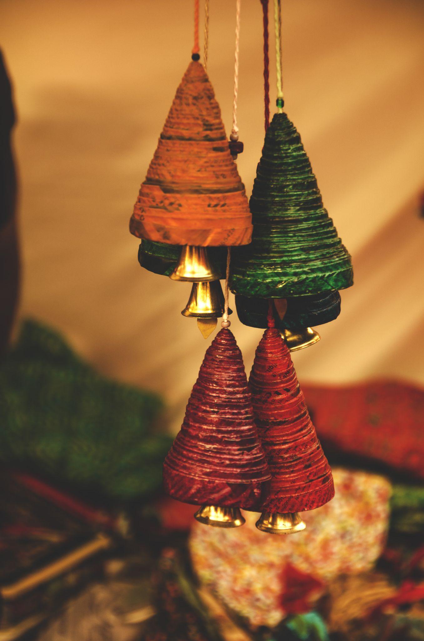 Color Threads by Arindam Bhattacharjee