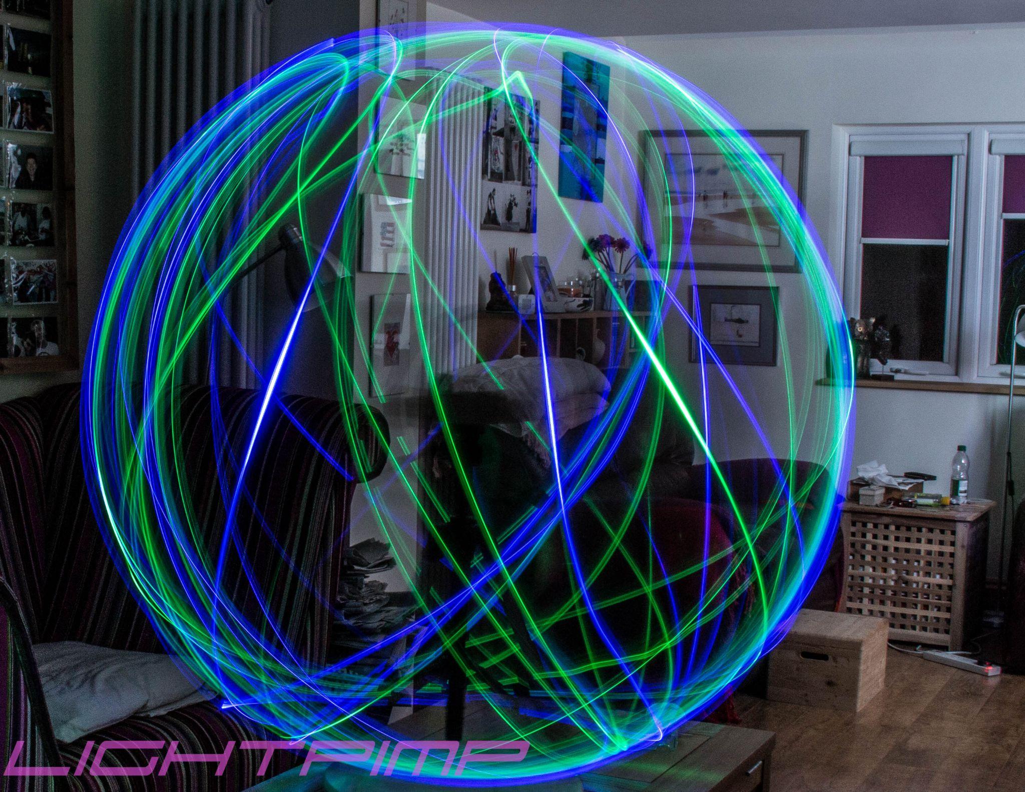 Living Room Light by Lightpimp - akadodjer