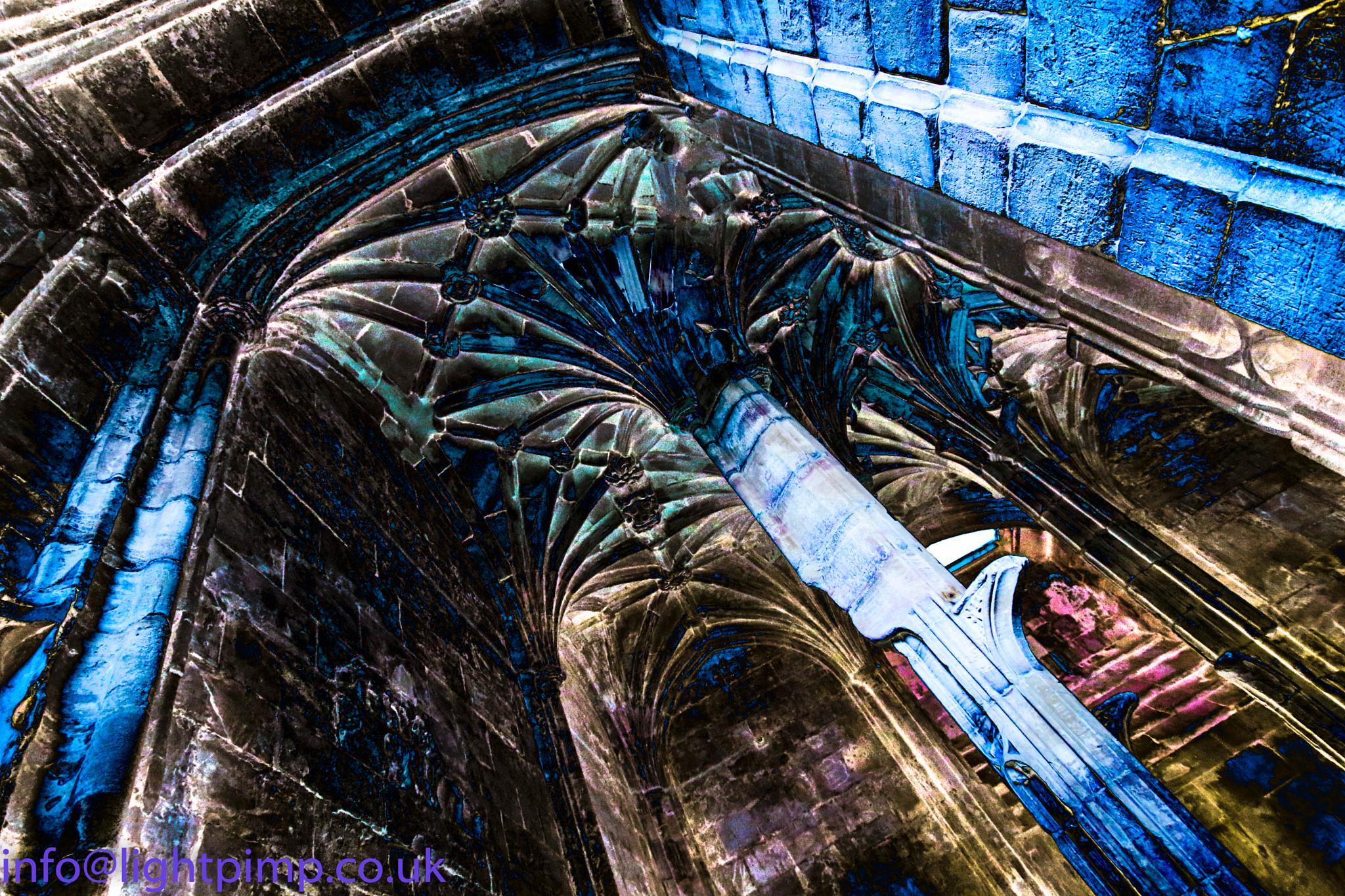 St Winifreds Well by Lightpimp - akadodjer