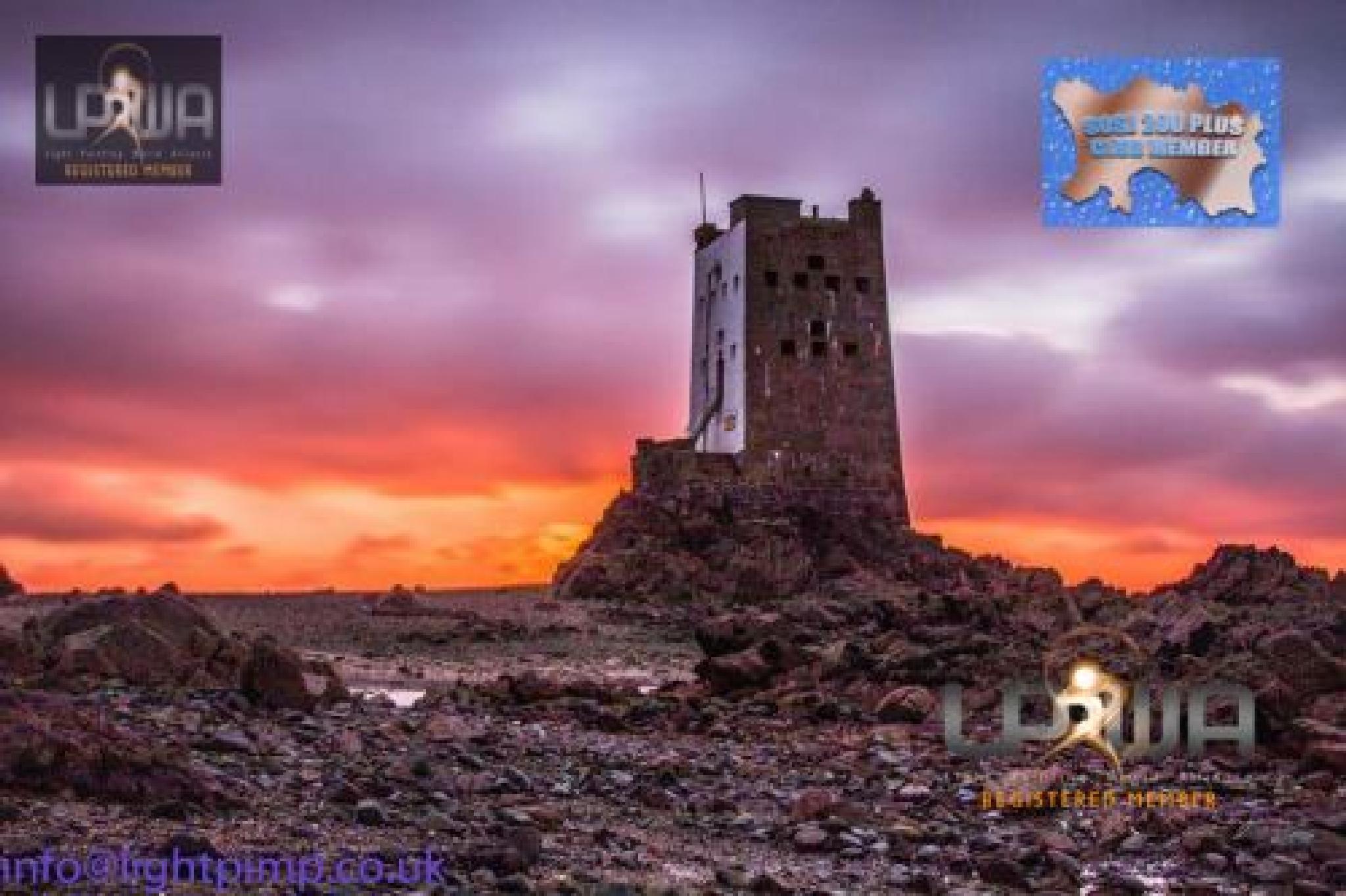 Seymour Tower by Lightpimp - akadodjer
