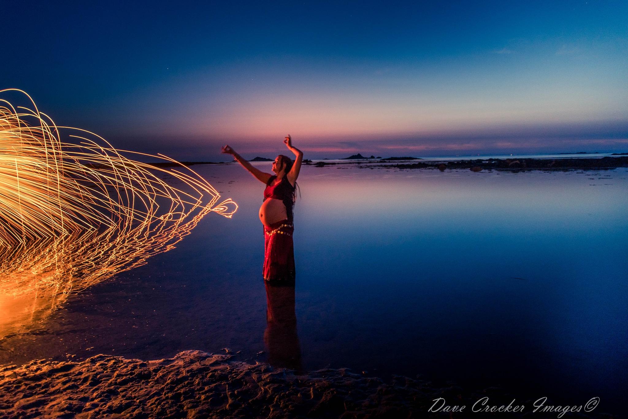 Fire & Water by Lightpimp - akadodjer