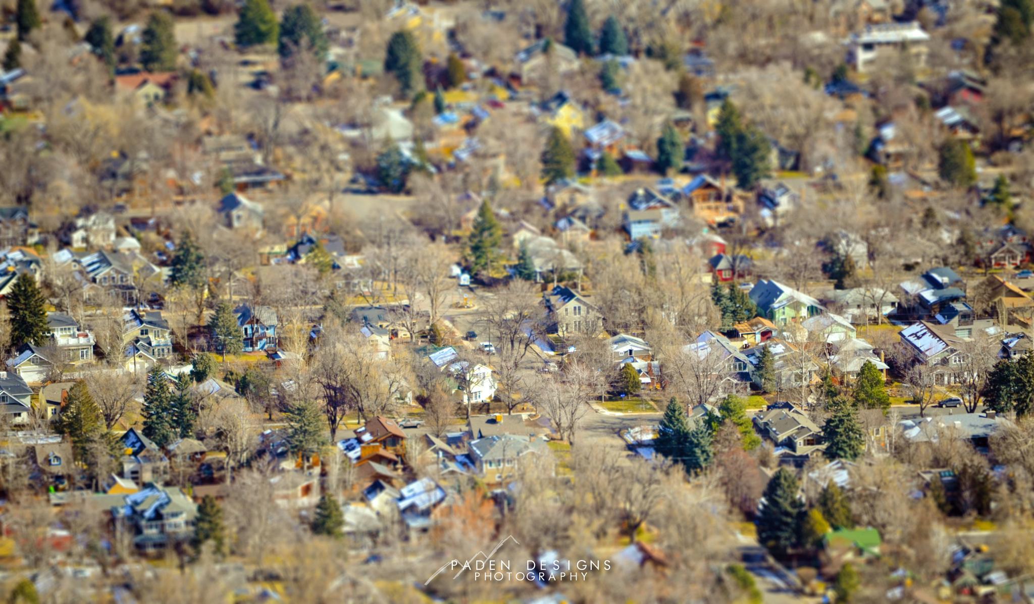 Boulder, Colorado by Paden Designs Photography