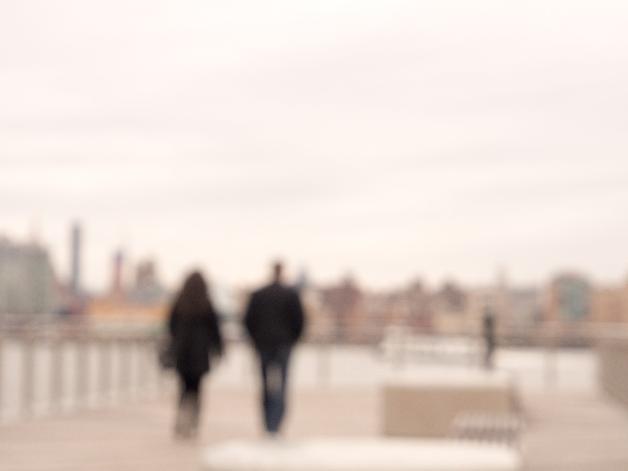 Photo in People #invisible #couple #hoboken