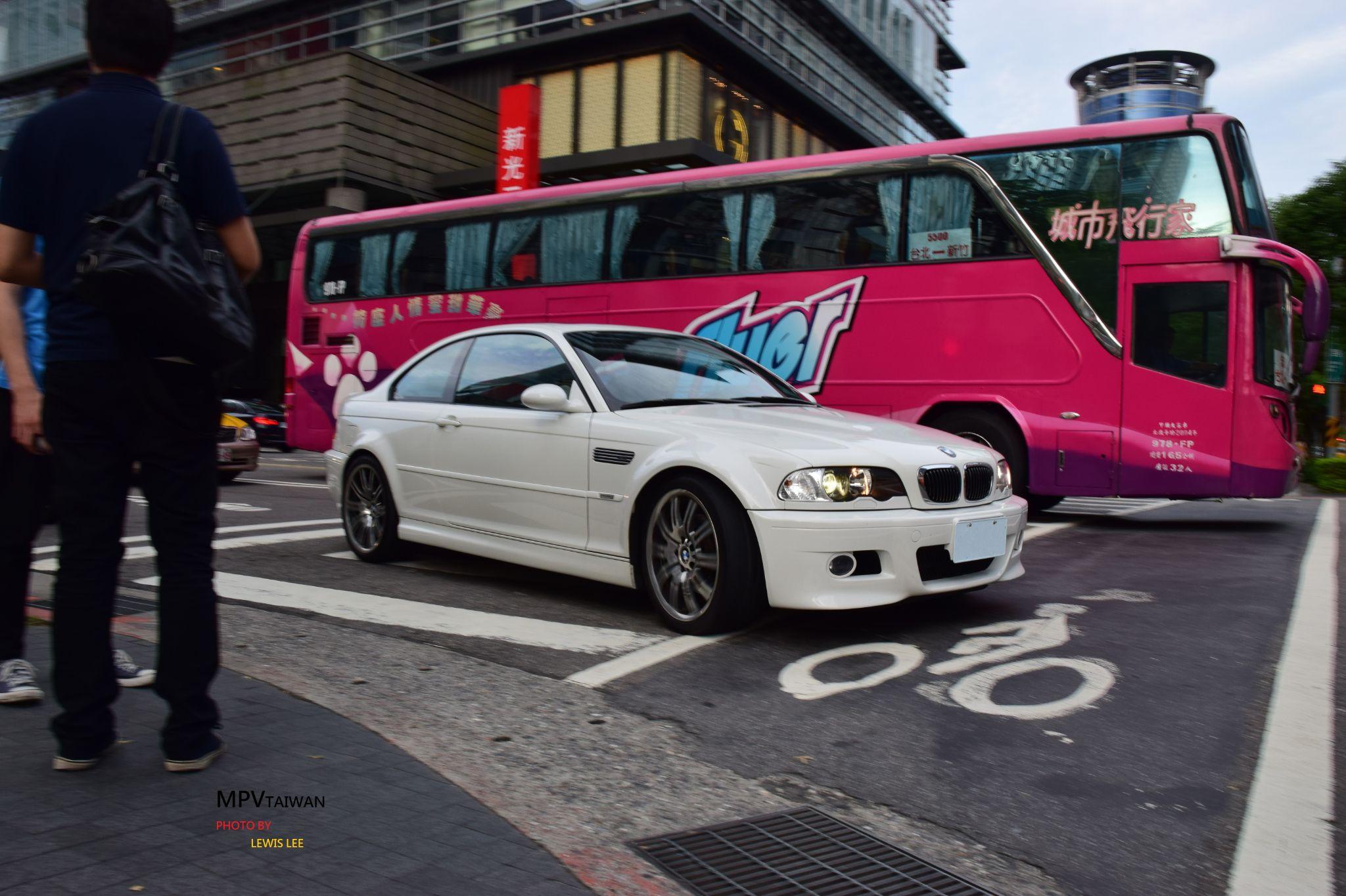 M3 by MPV TAIWAN