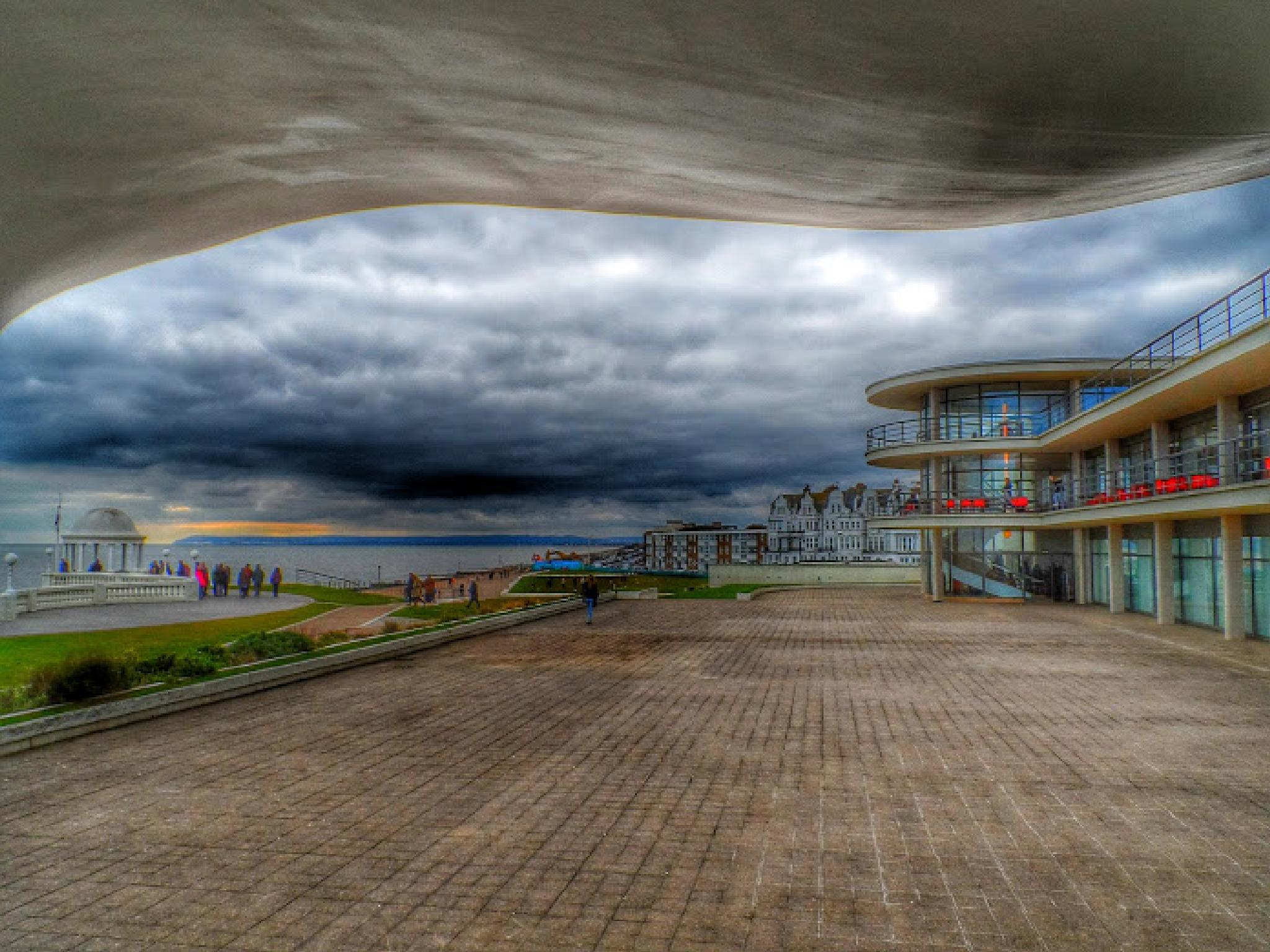 De La Warr by Jonathan Wood