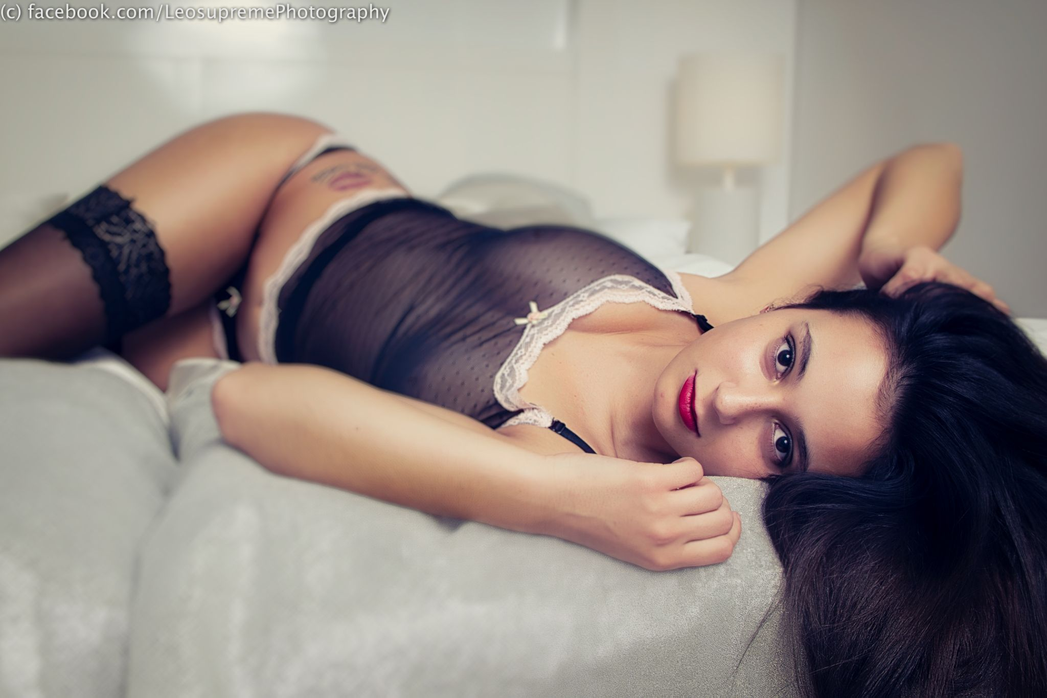 BedTime by Leosupreme-Photography