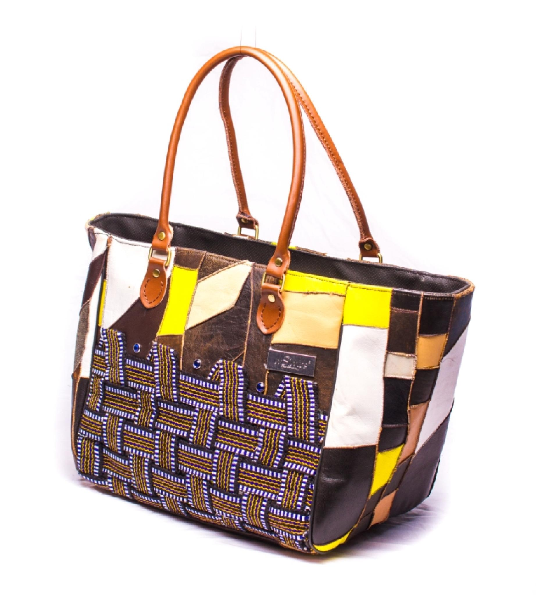 Handmade bags by Forson Afutu Photography