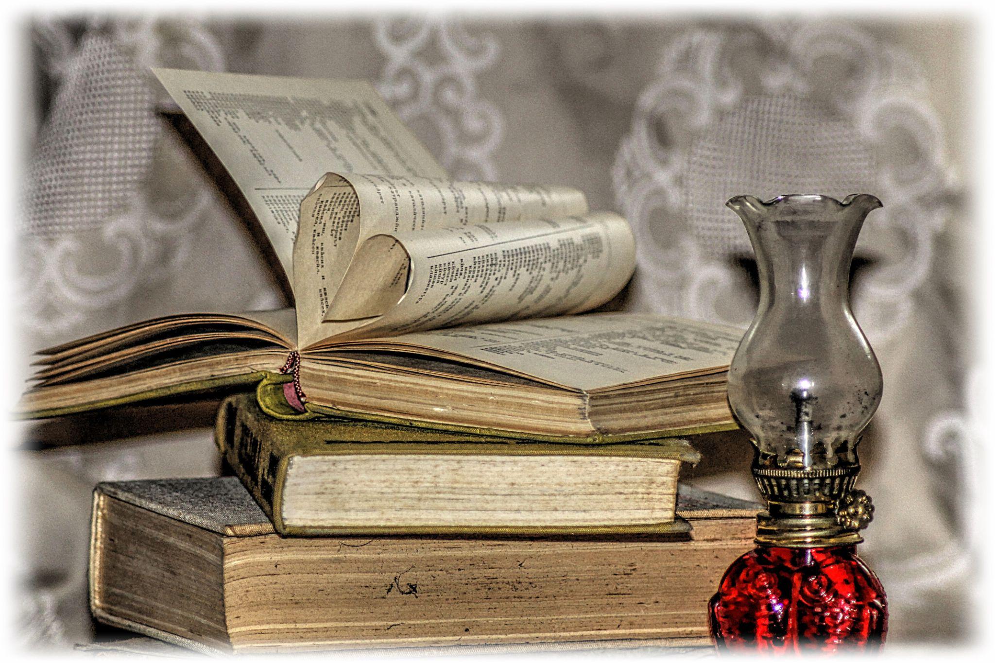 books are a portable magic by Laura Petrova