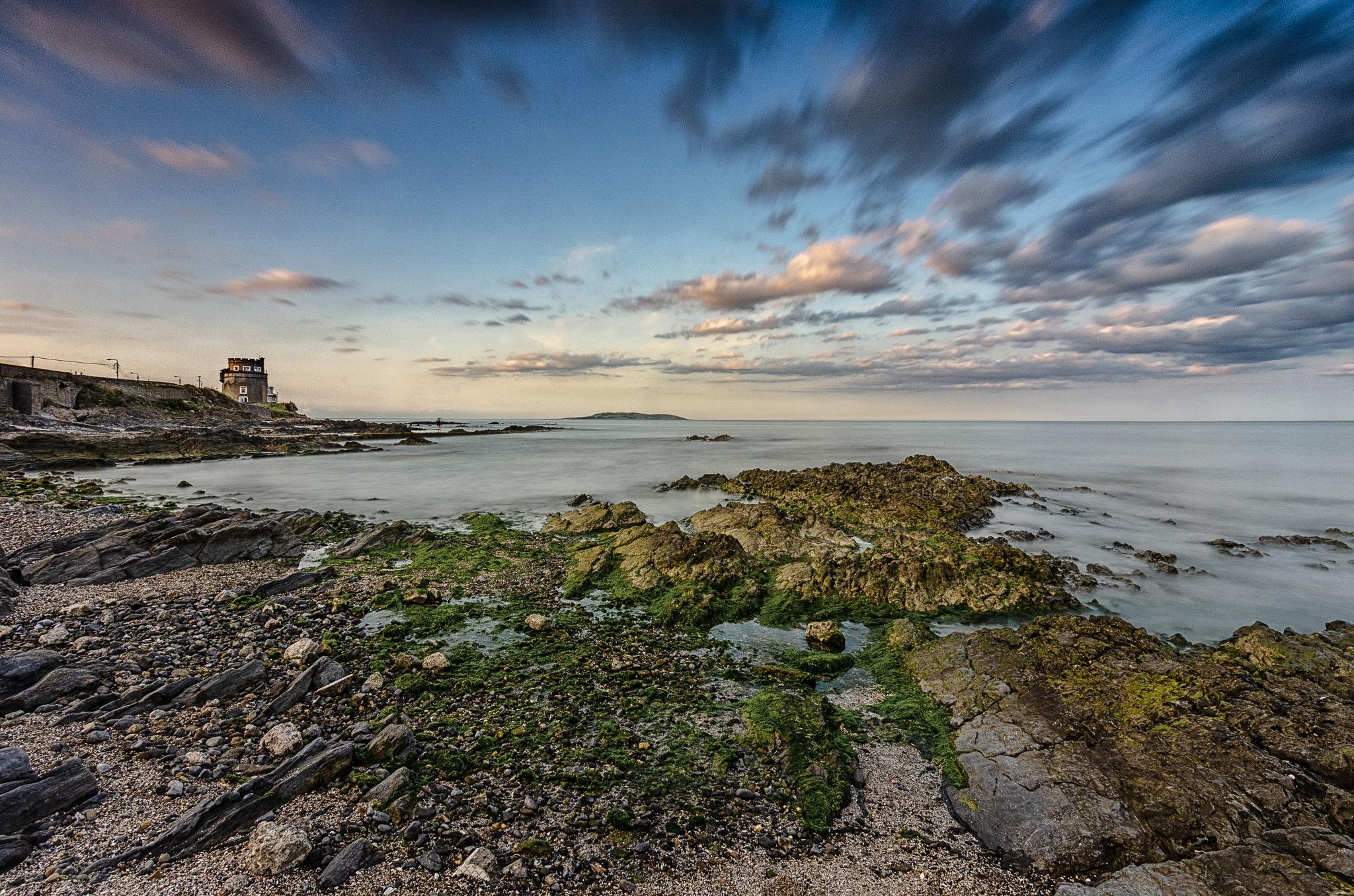 Portmarnock by markst33