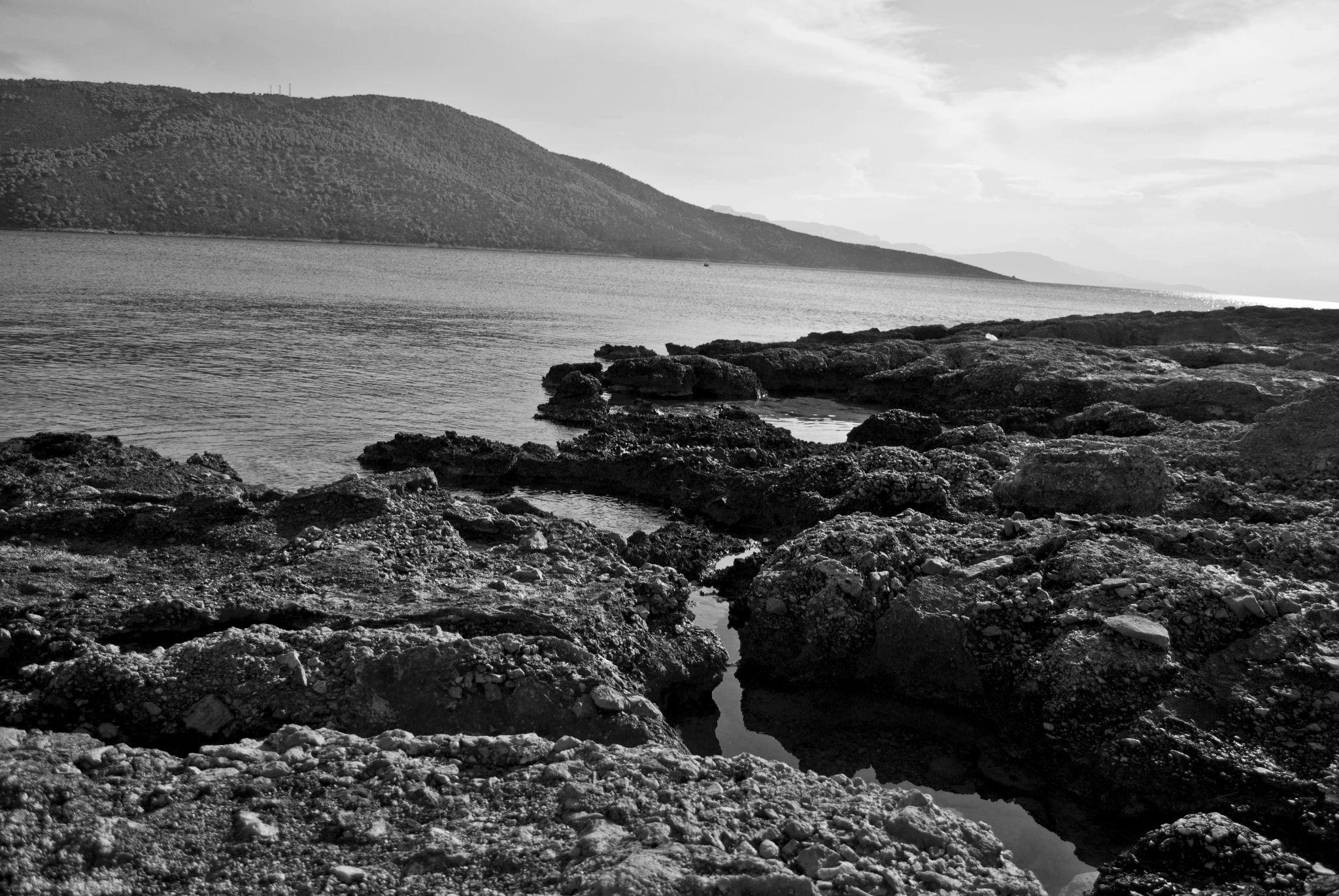 Sea Side by Elkart_Photography