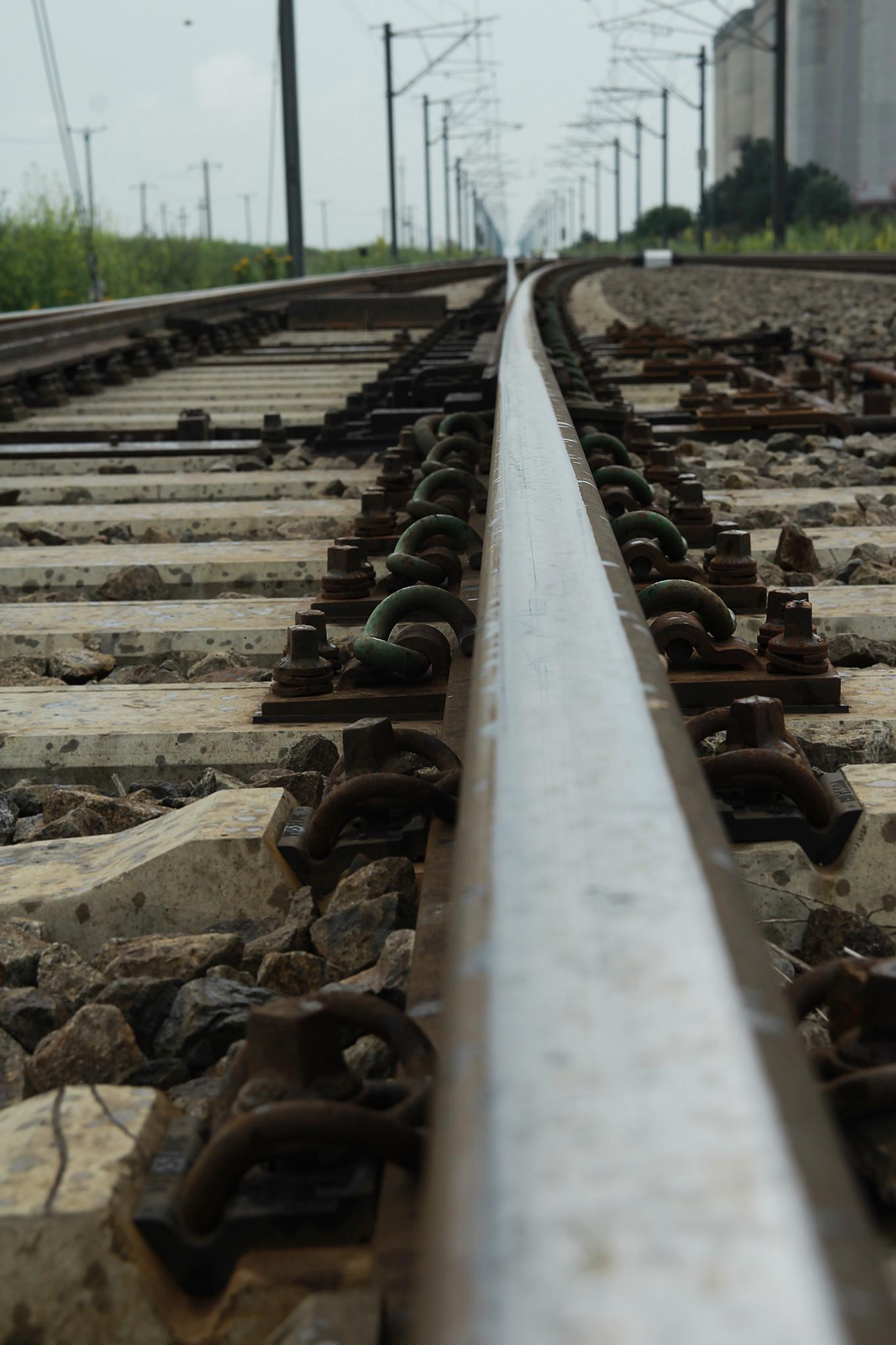 Rail Train by mircea.fotograf.az