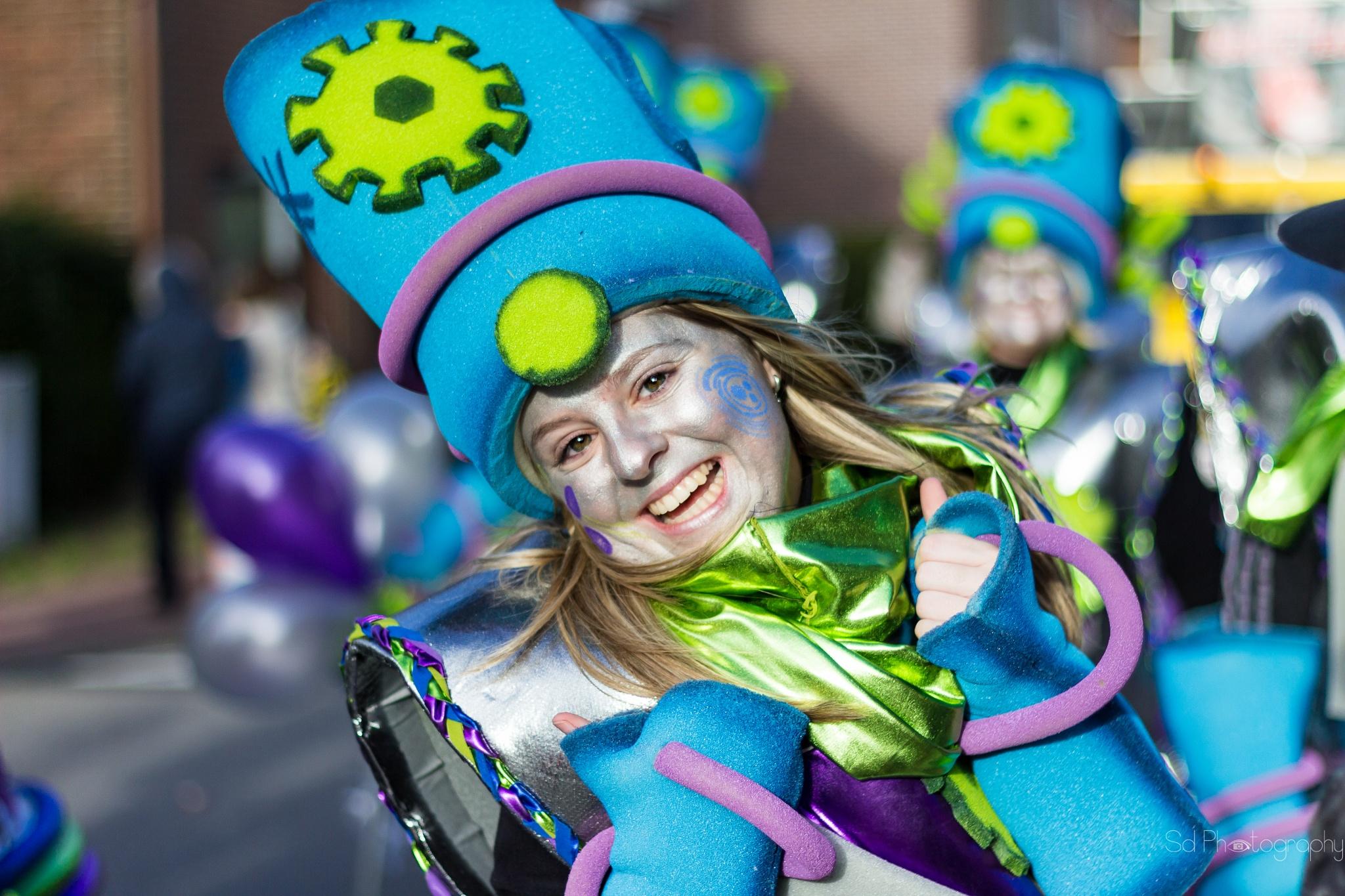 """carnaval"" by dannyschurgers"