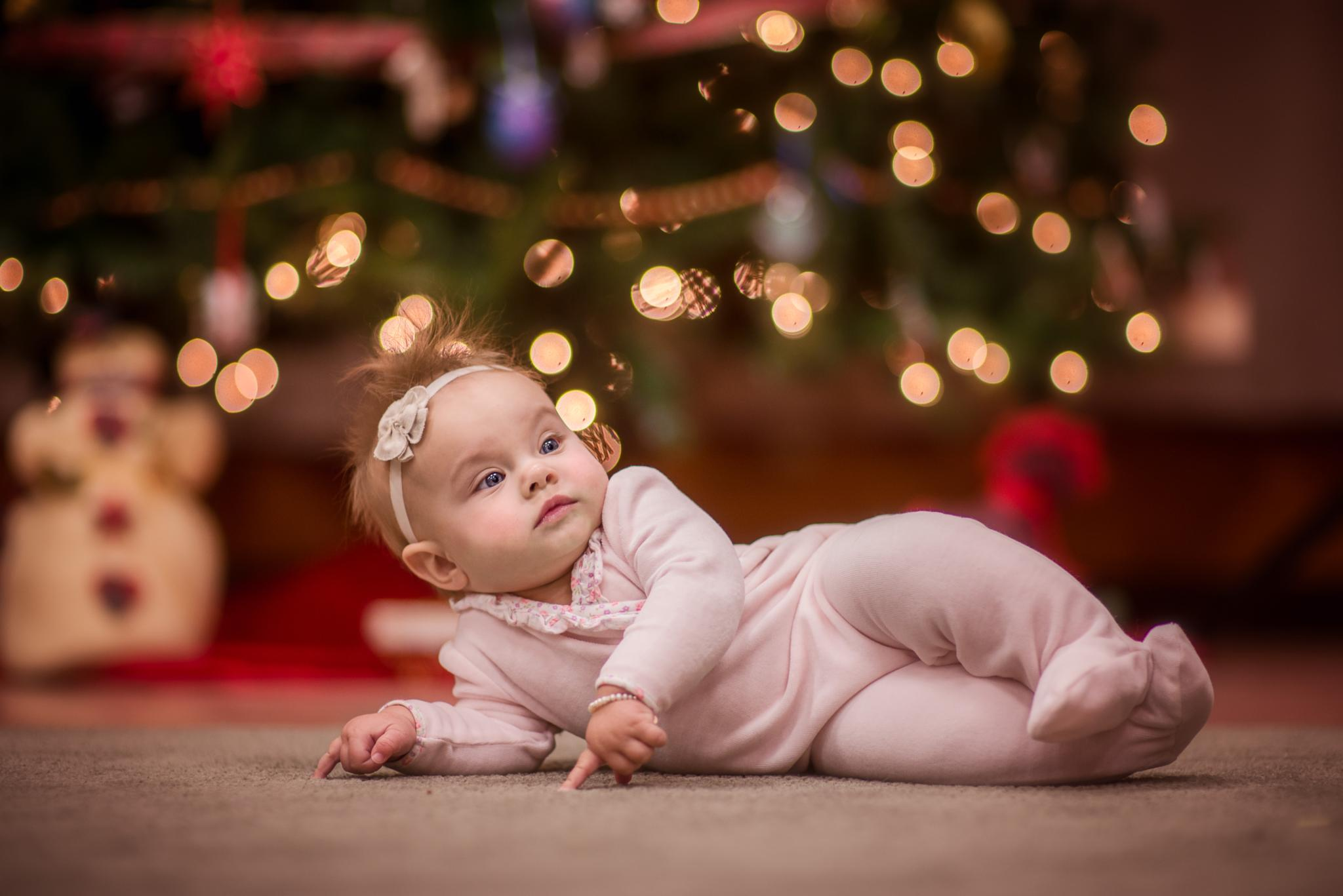 The baby pose by TerryLynn