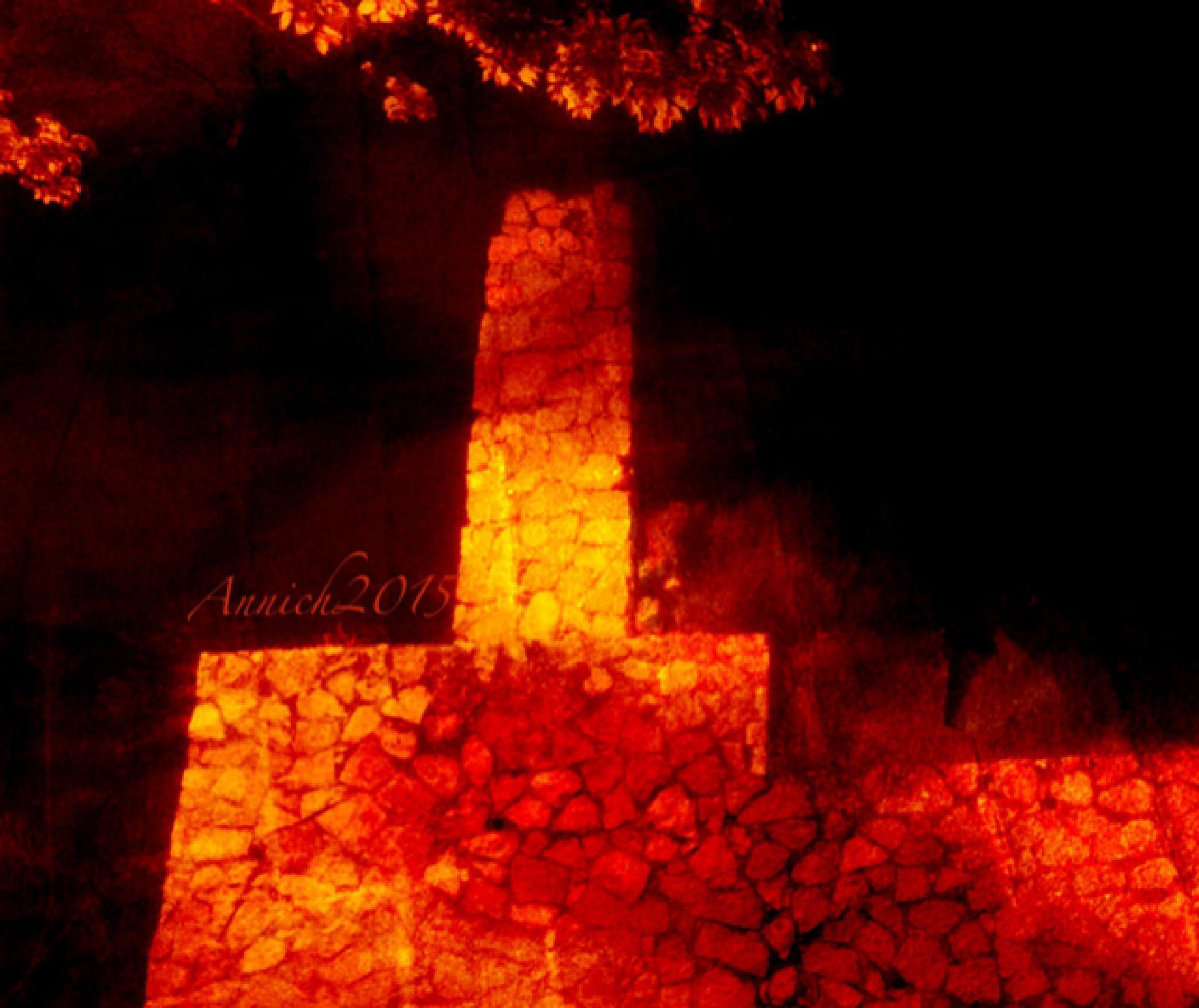 firewall by Annich