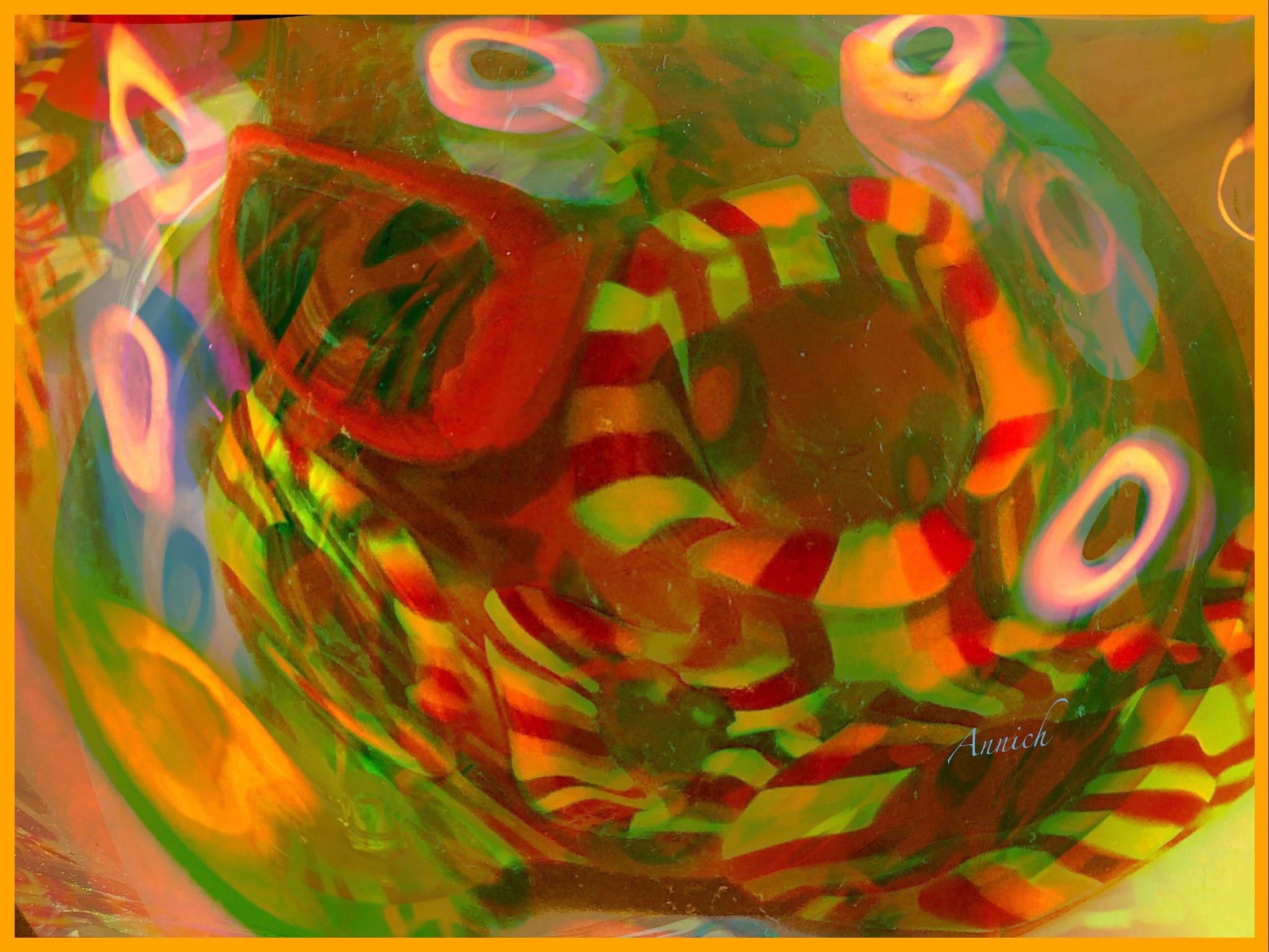 Playfulness by Annich
