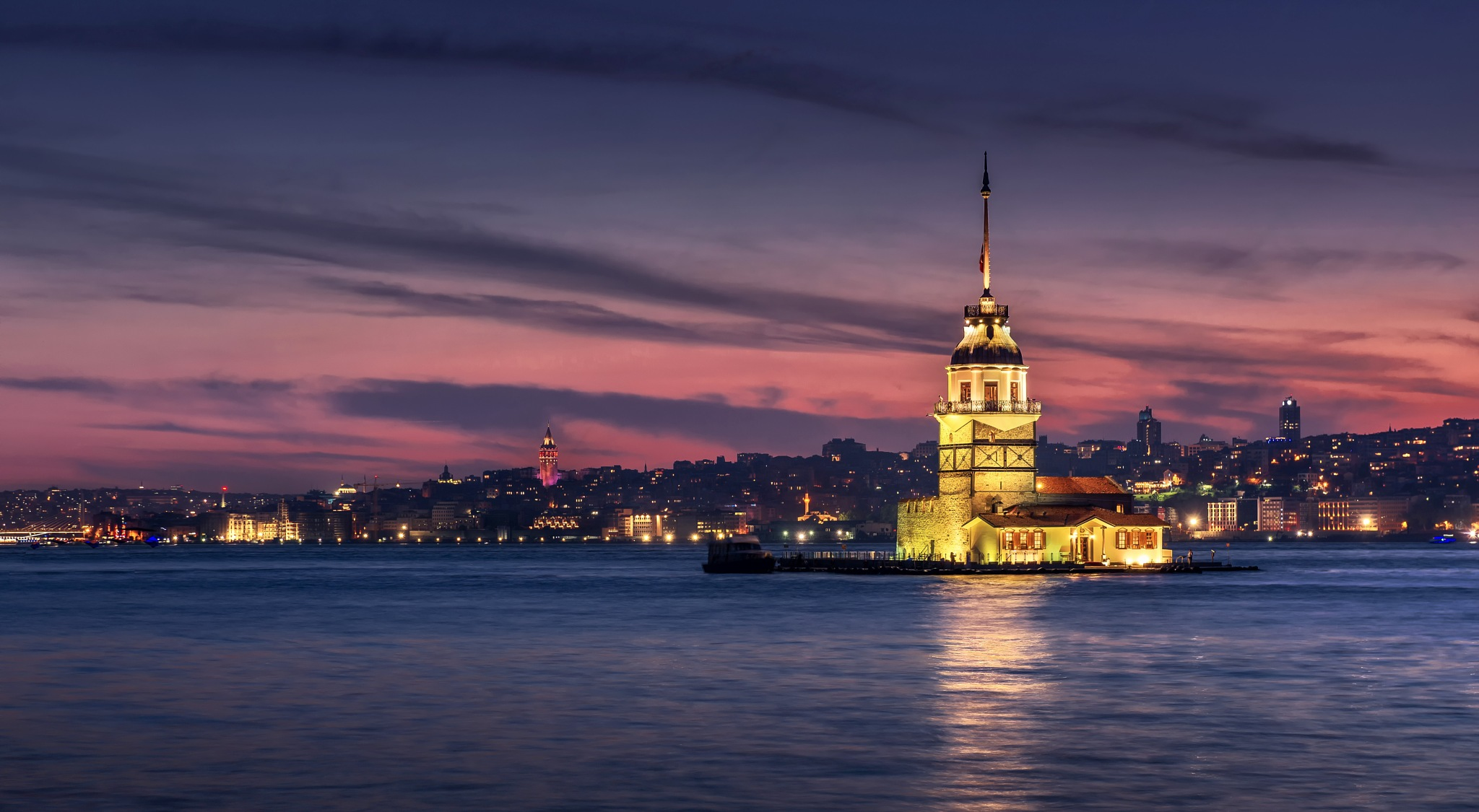Istanbul by Nick Moulds