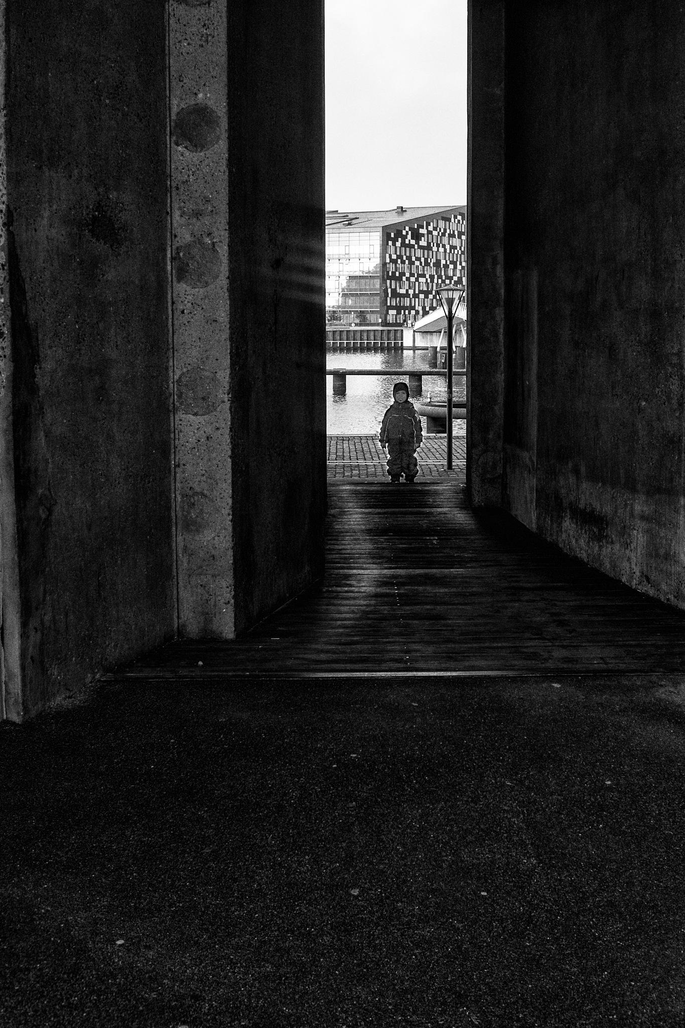 Big gap by rvmFOTO