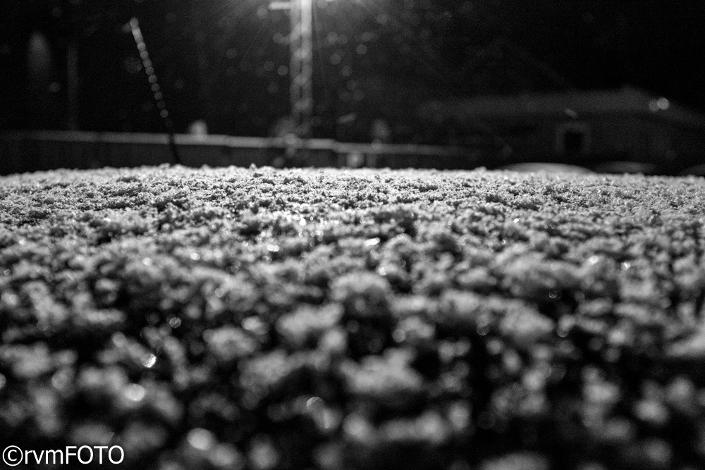 Snow by rvmFOTO