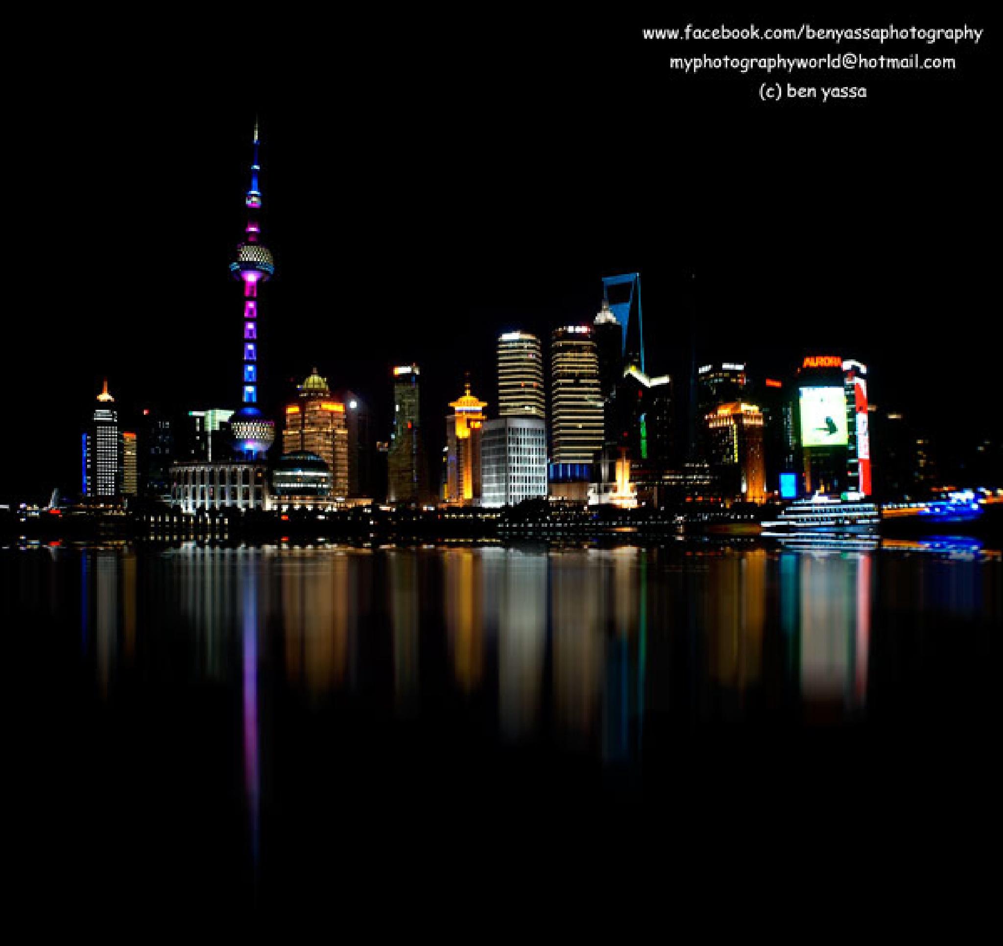 china 34 by ben yassa