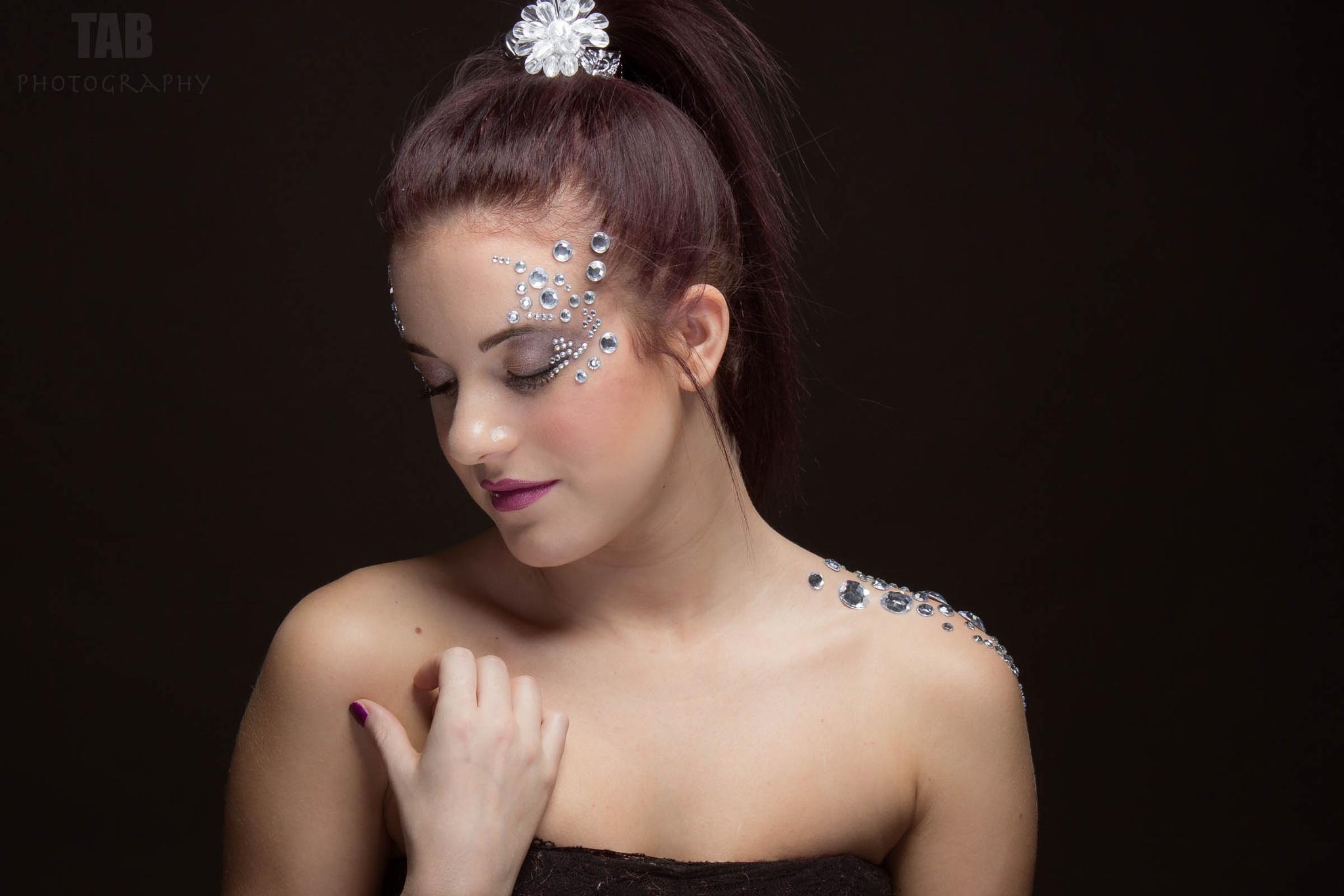 Angele by Tabitha Beaulieu