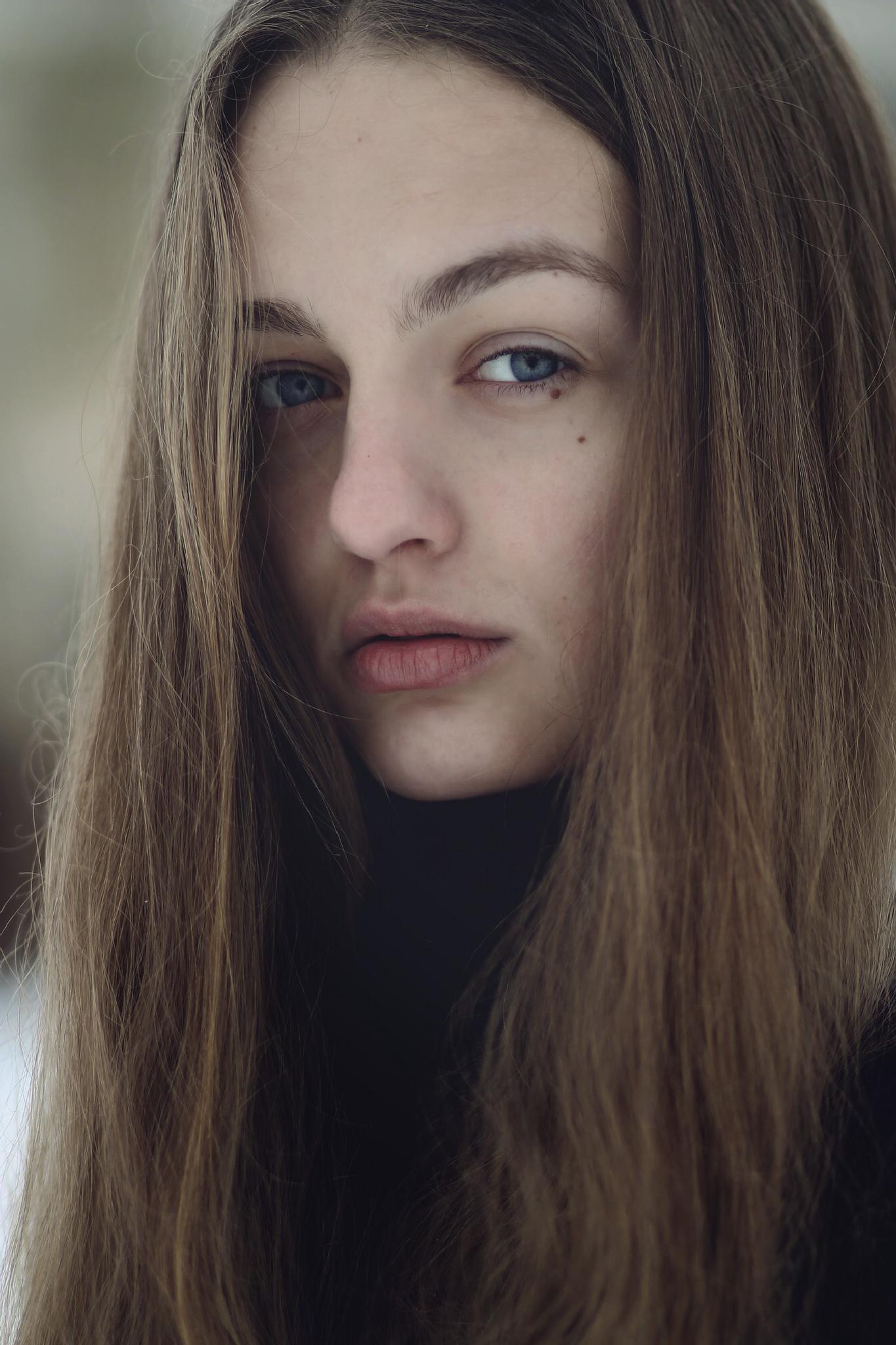 pure/anicca by ElenaStrawberry