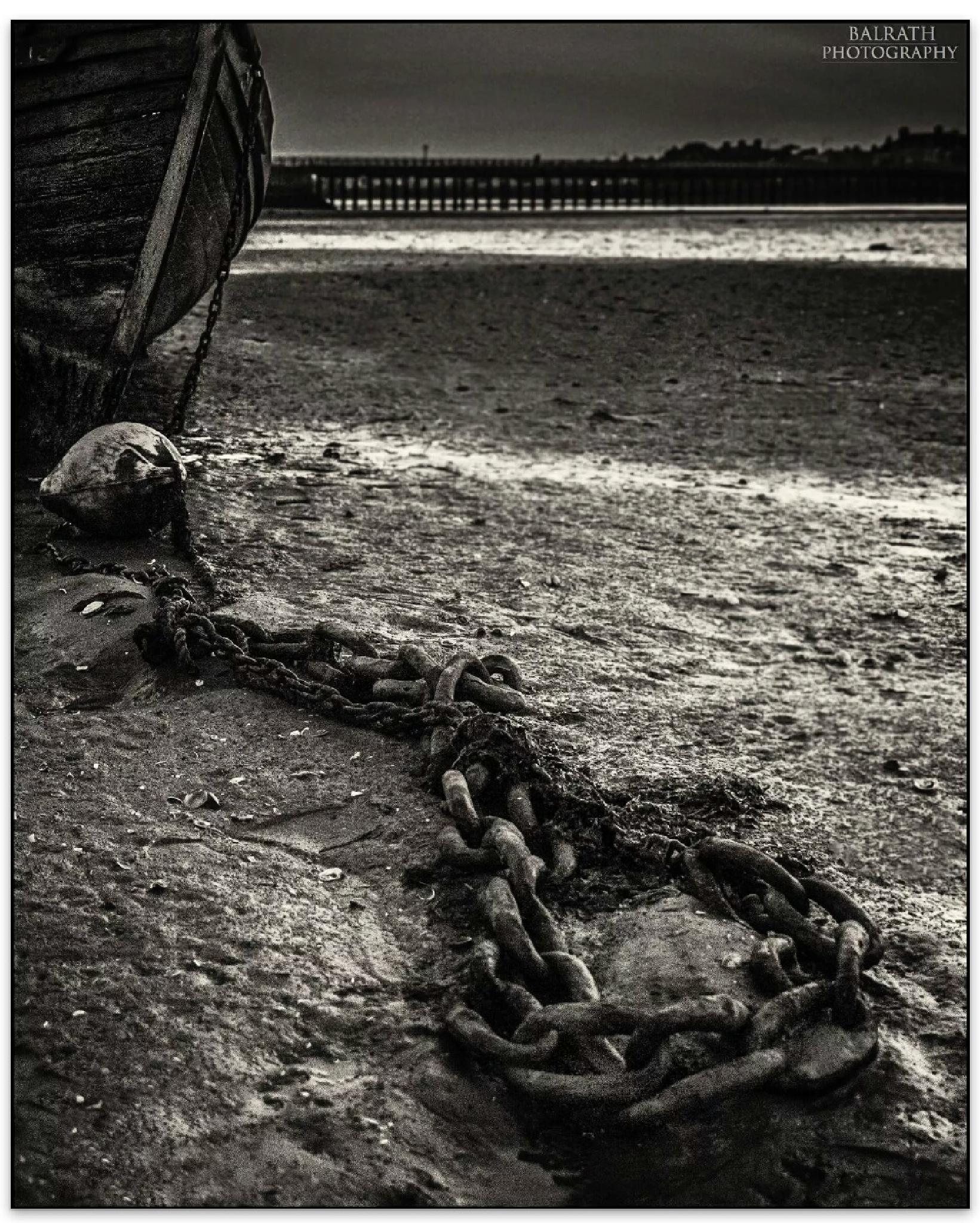 Chained  by BALRATH PHOTOGRAPHY