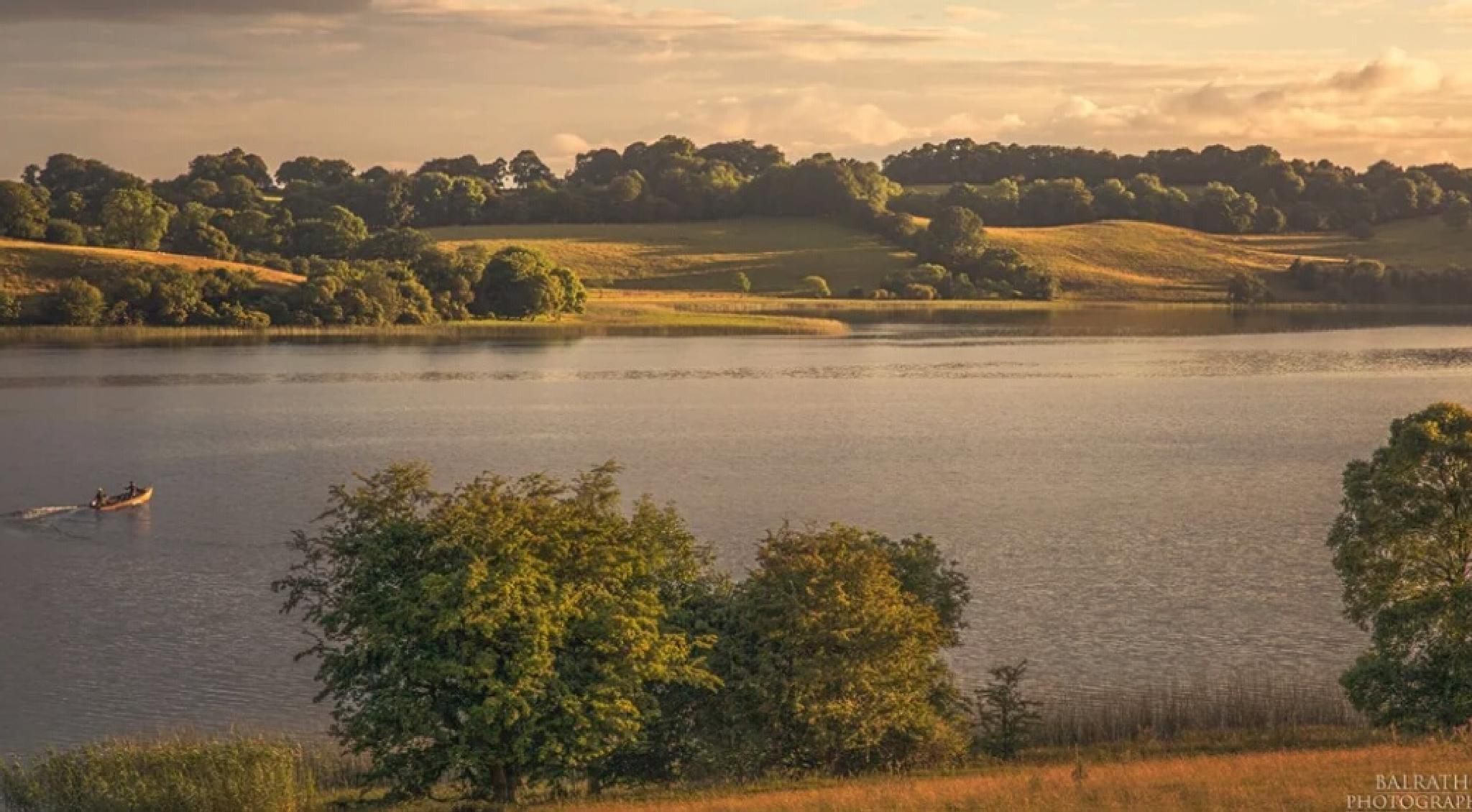 Lough bawn  by BALRATH PHOTOGRAPHY