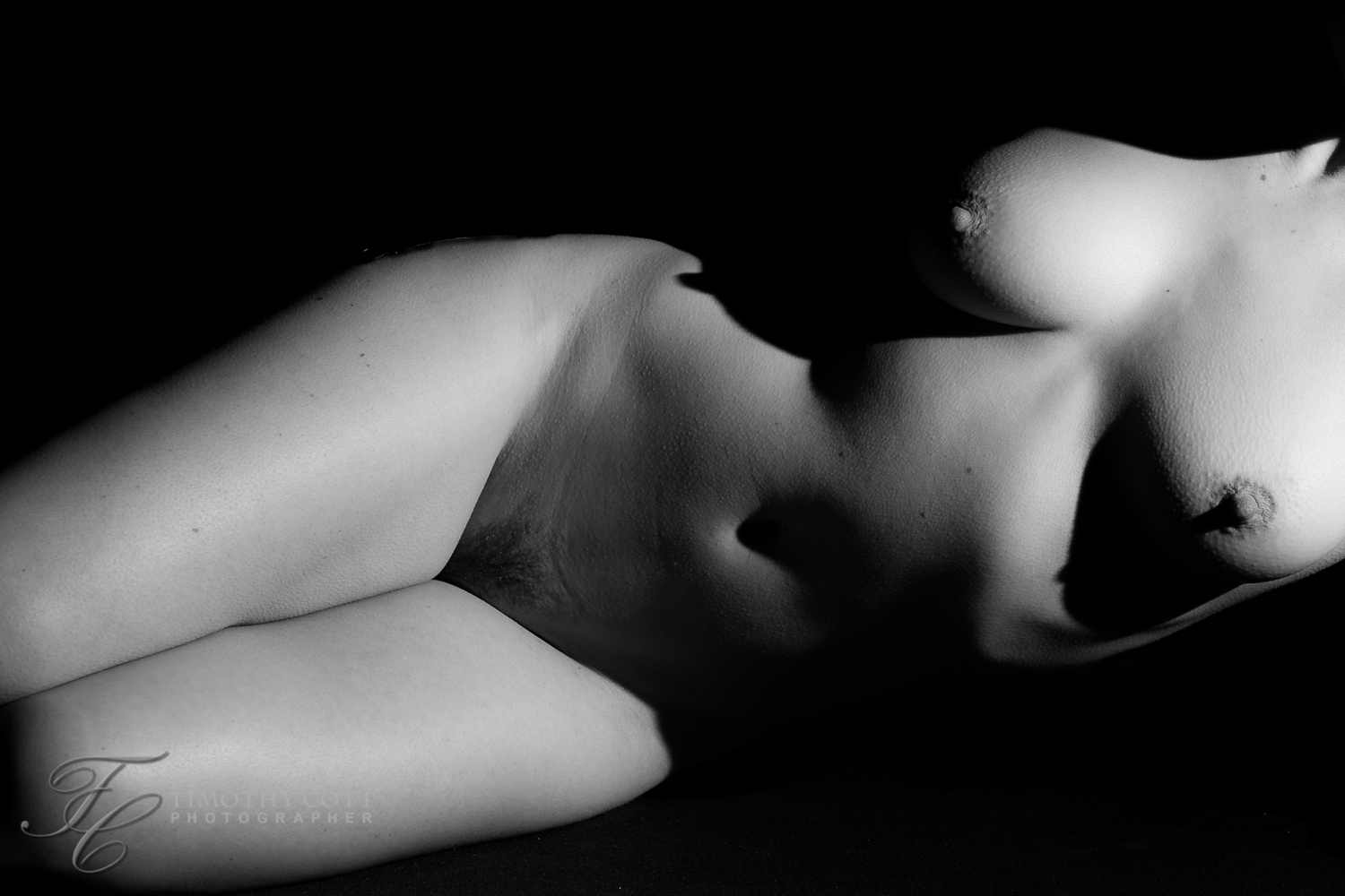 Photo in Fine Art #nude #female